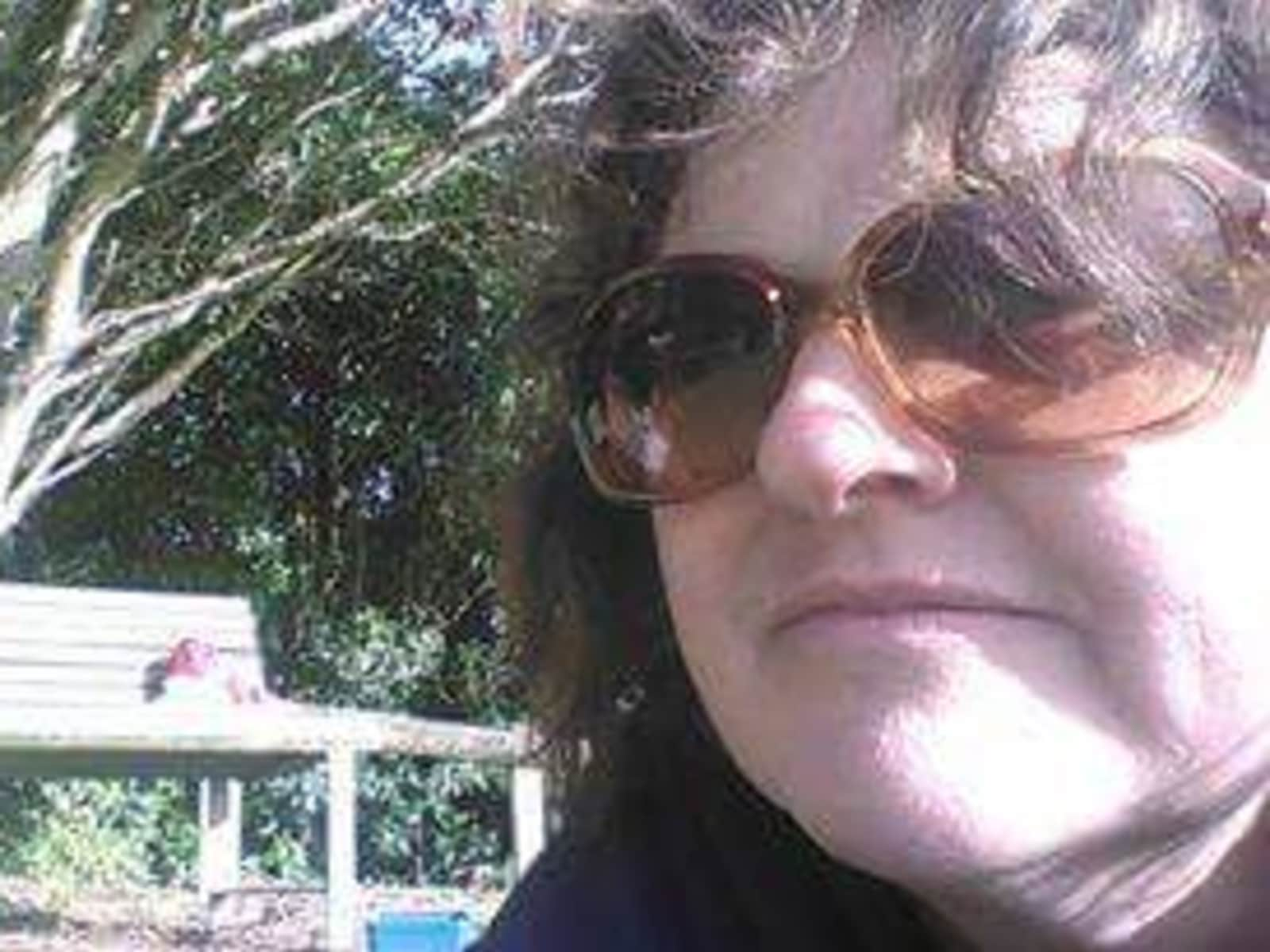 Kim from New Plymouth, New Zealand
