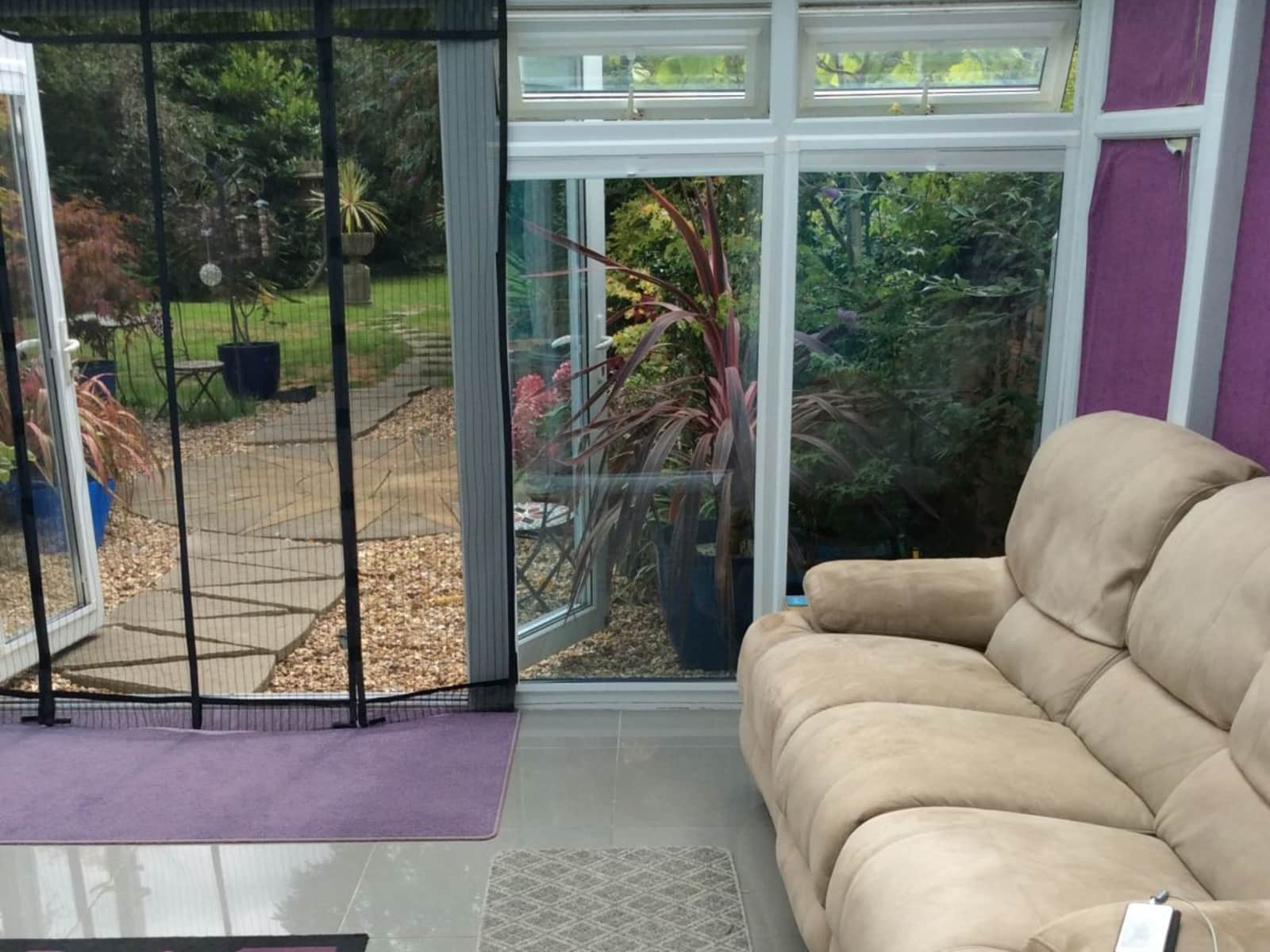 Housesitting assignment in Burnham-on-Sea, United Kingdom