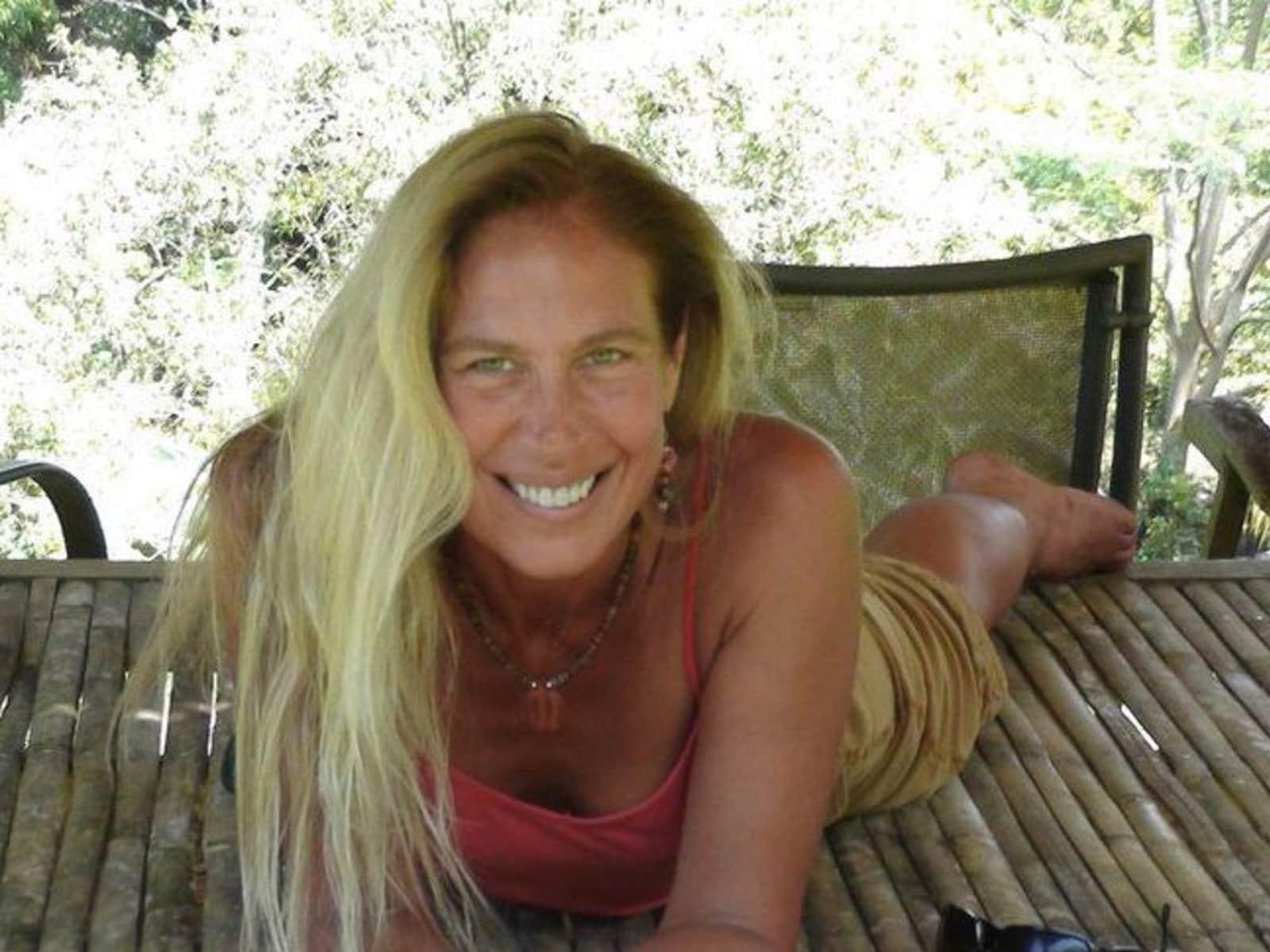 Elisa from Boulder, Colorado, United States