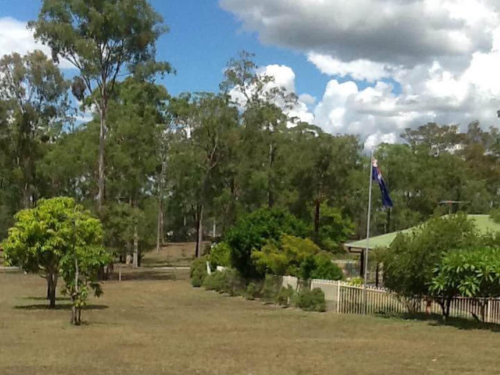 Housesitting assignment in Mount Hallen, Queensland, Australia