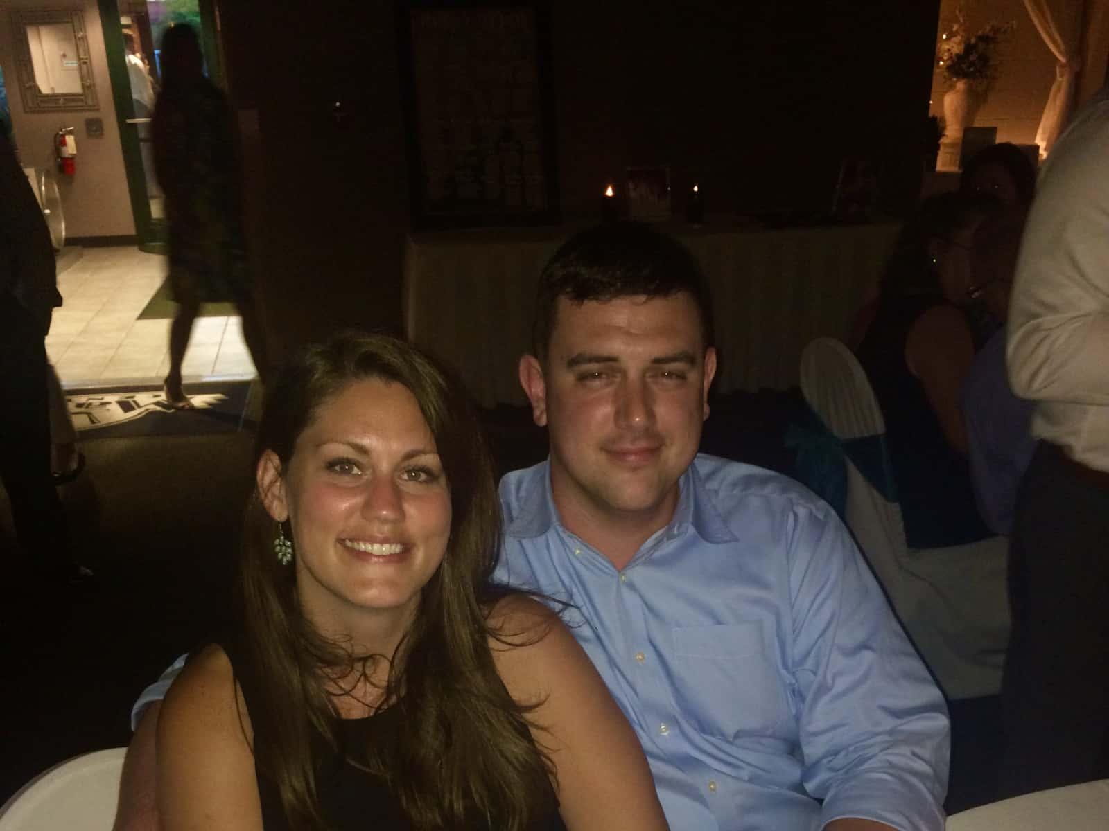 Kelli & Mike from Columbus, Ohio, United States