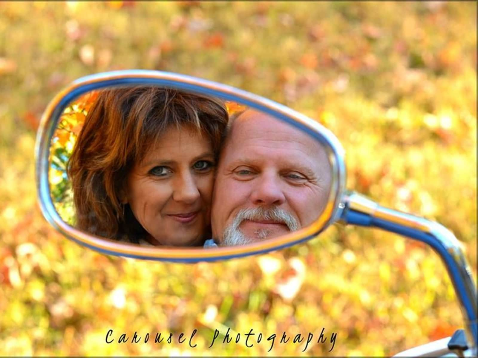 Rebecca & Jerry from Eaton, Ohio, United States