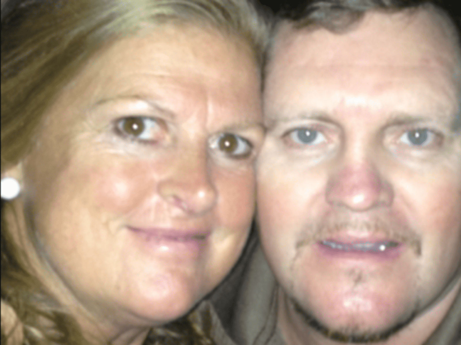 Robert & Helen from Brisbane, Queensland, Australia