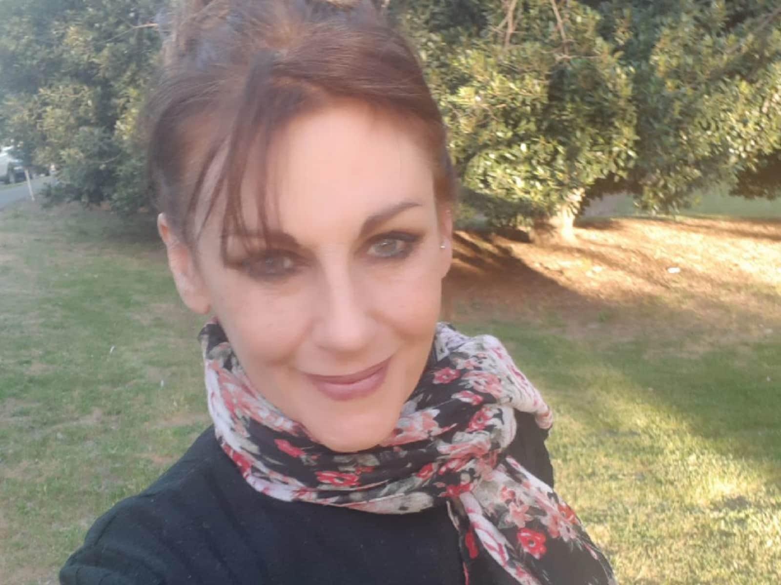 Maxine from Adelaide, South Australia, Australia