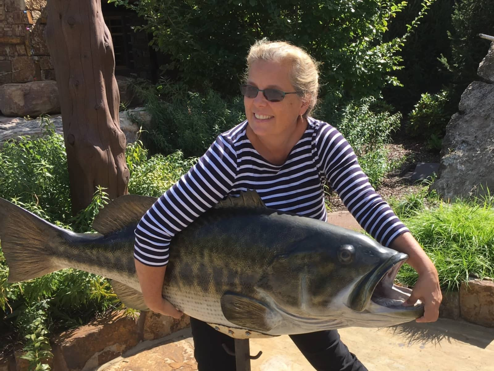 Peggy from St. Louis, Missouri, United States