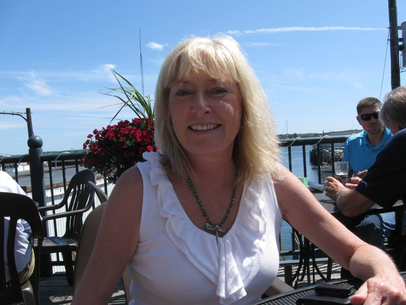 Margie from Indianapolis, Indiana, United States