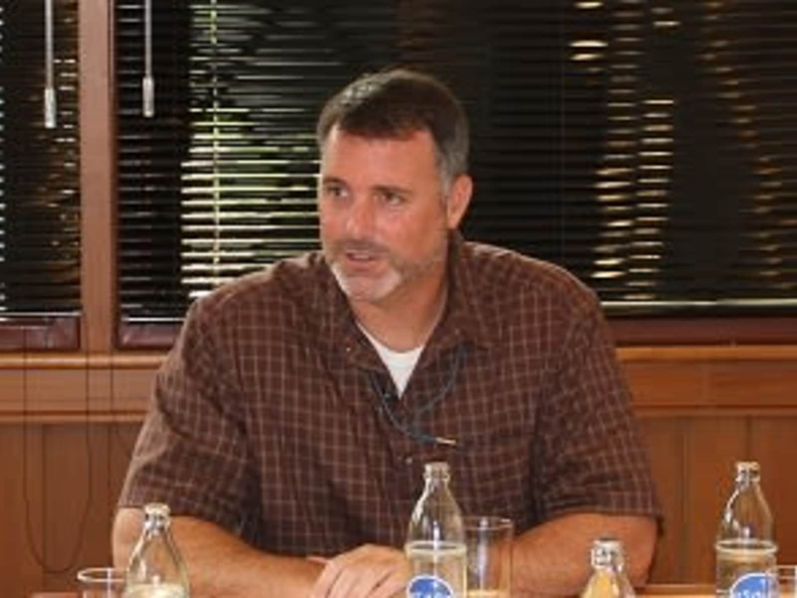 Michael from Seattle, Washington, United States