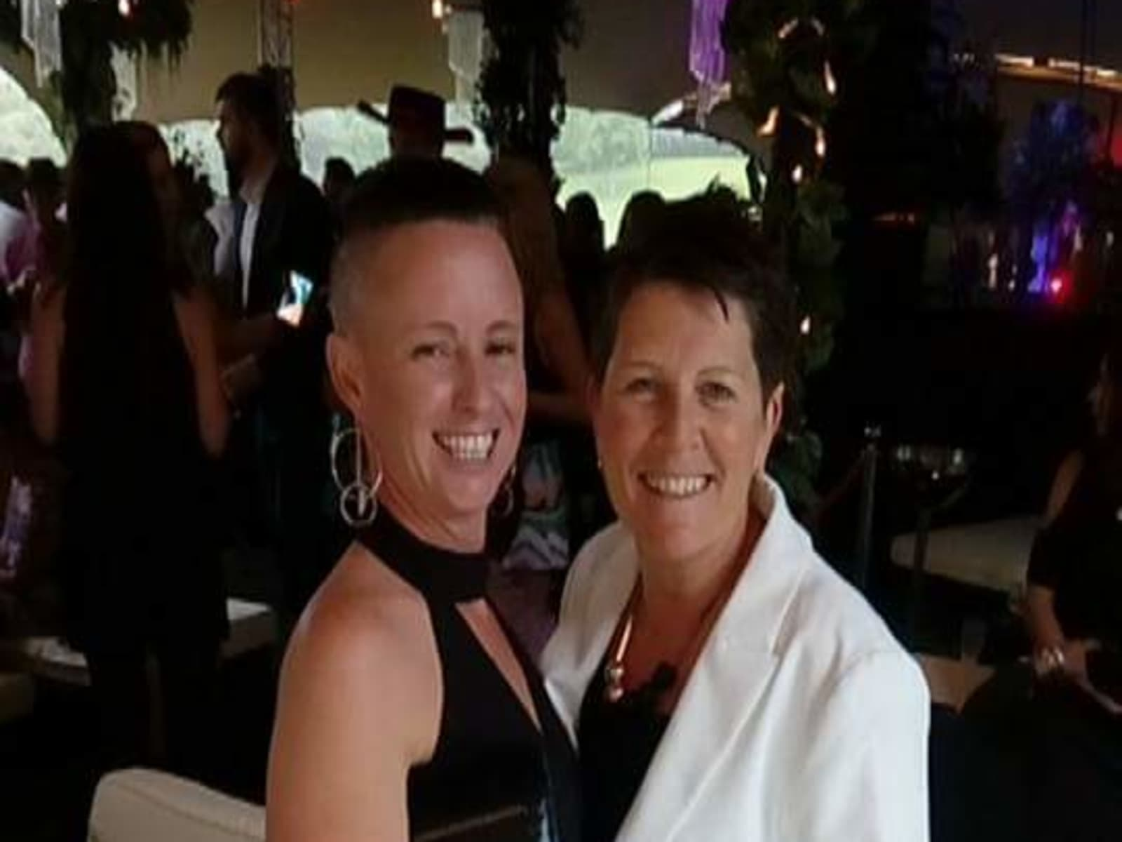 Tam and jo & Tam from Auckland, New Zealand