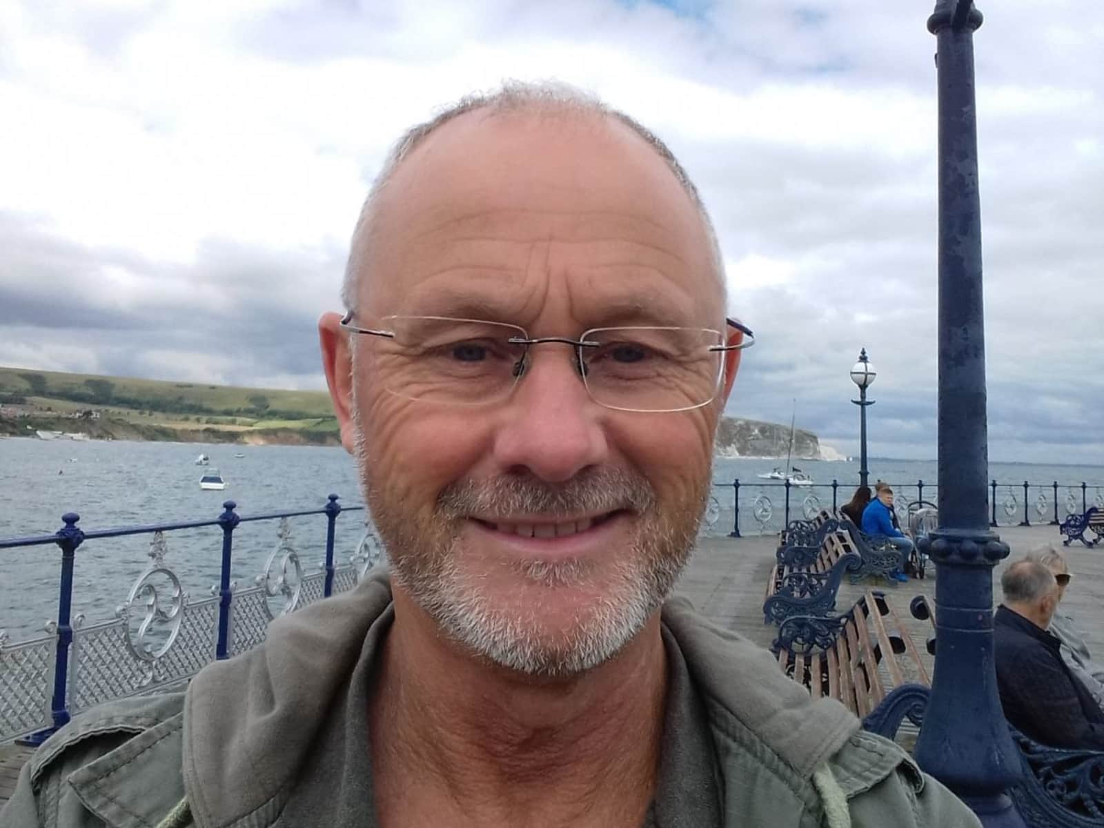 Gerald from Dorchester, United Kingdom