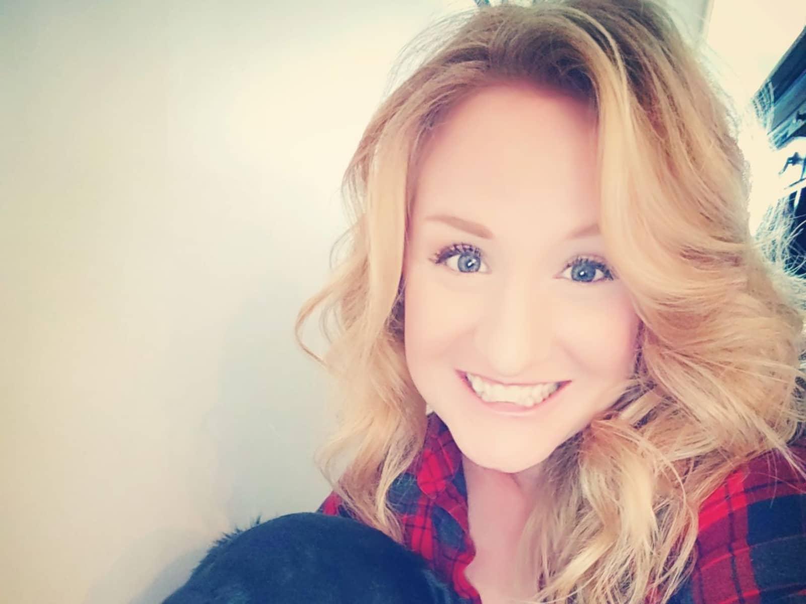 Kelley from Richland, Washington, United States