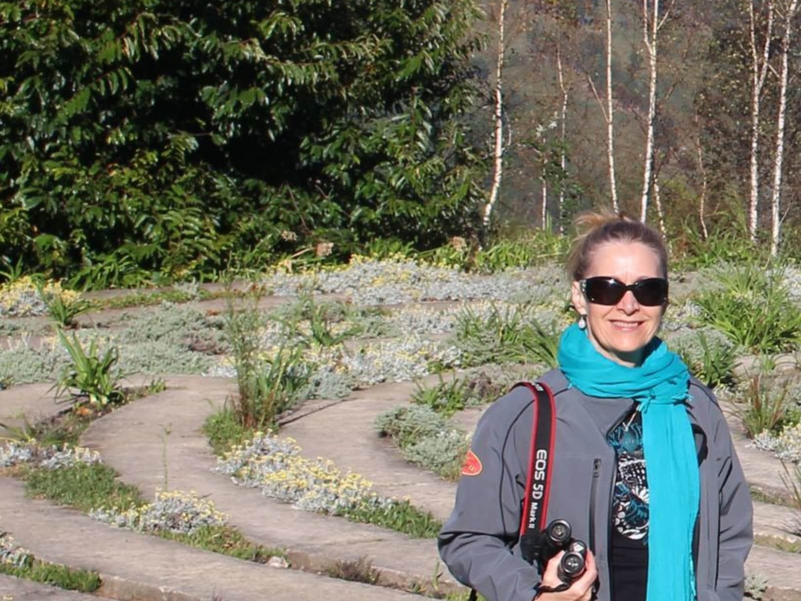 Lesley from Gold Coast, Queensland, Australia