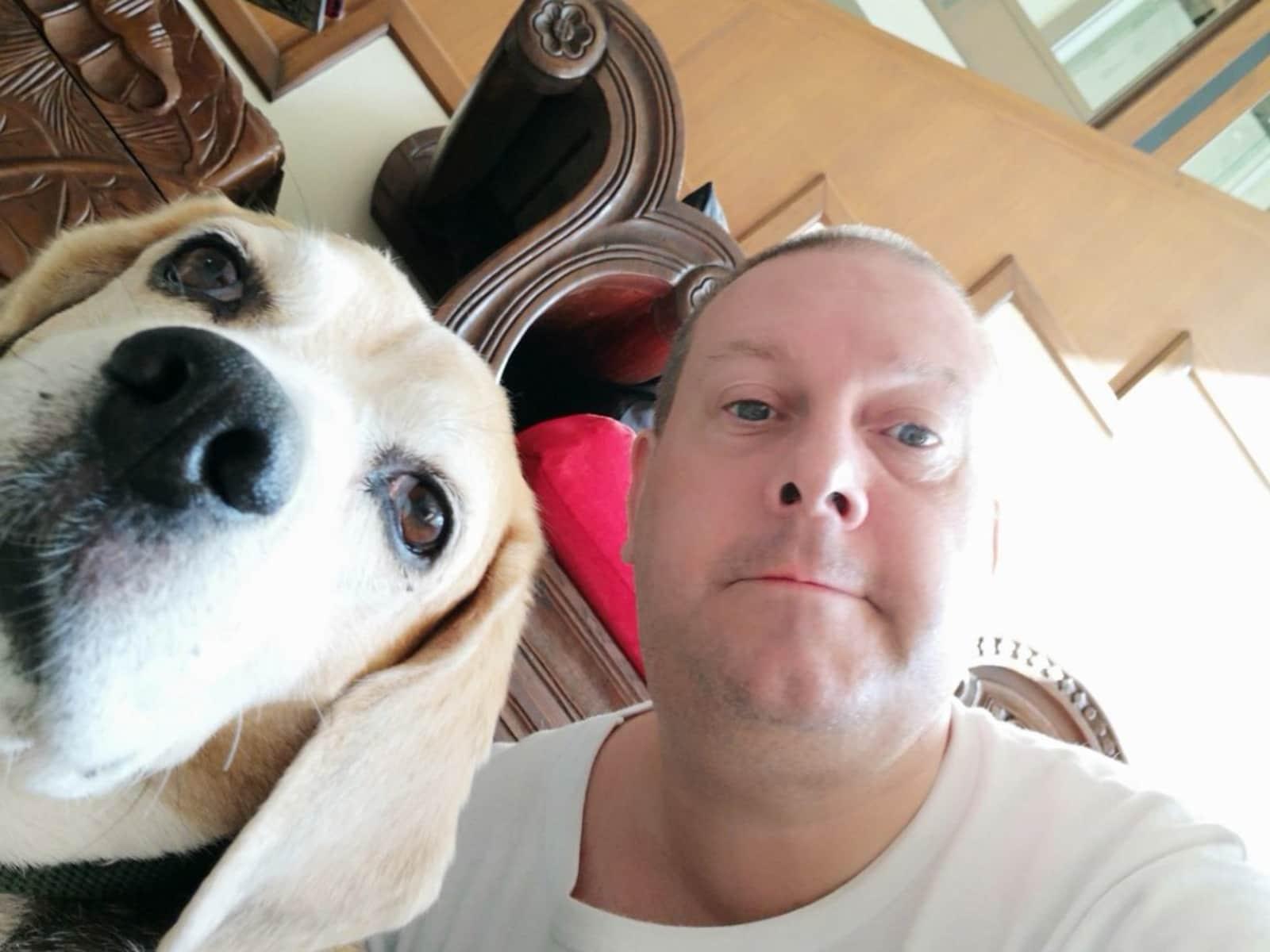 Anthony from Kuala Lumpur, Malaysia