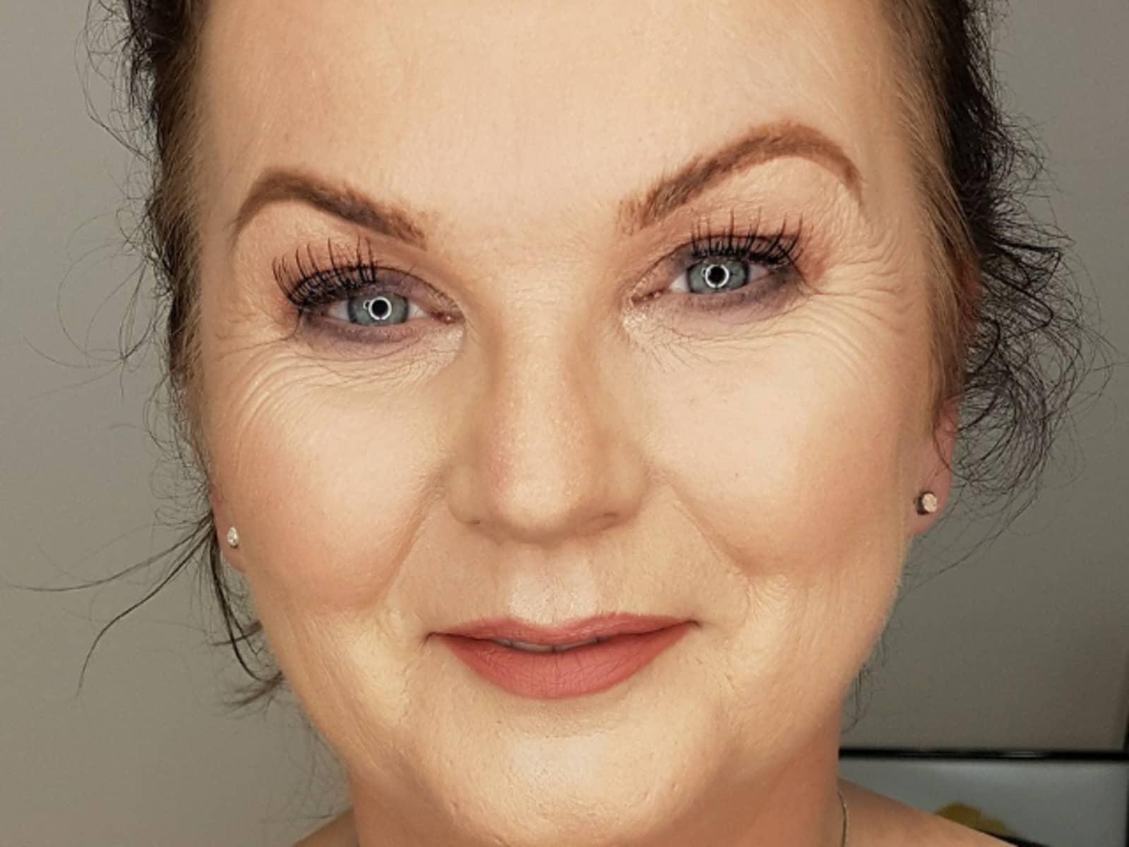 Lynda from Perth, Western Australia, Australia