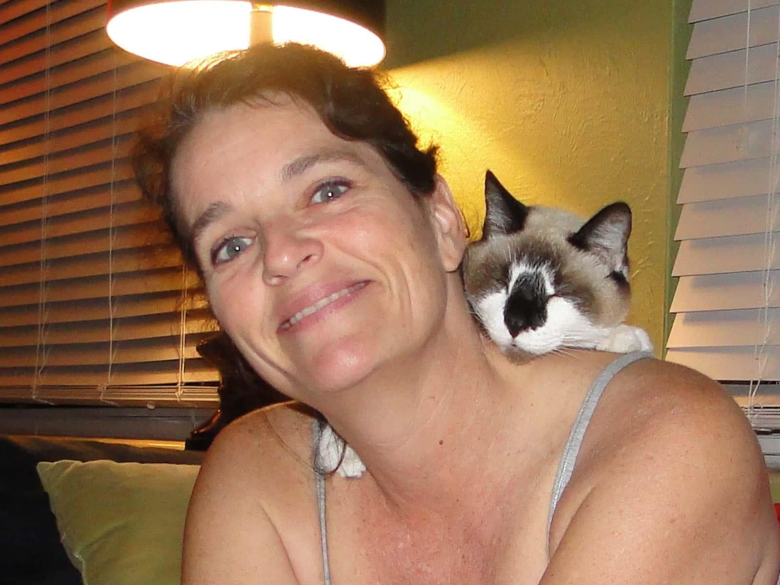 Linda from Orlando, Florida, United States