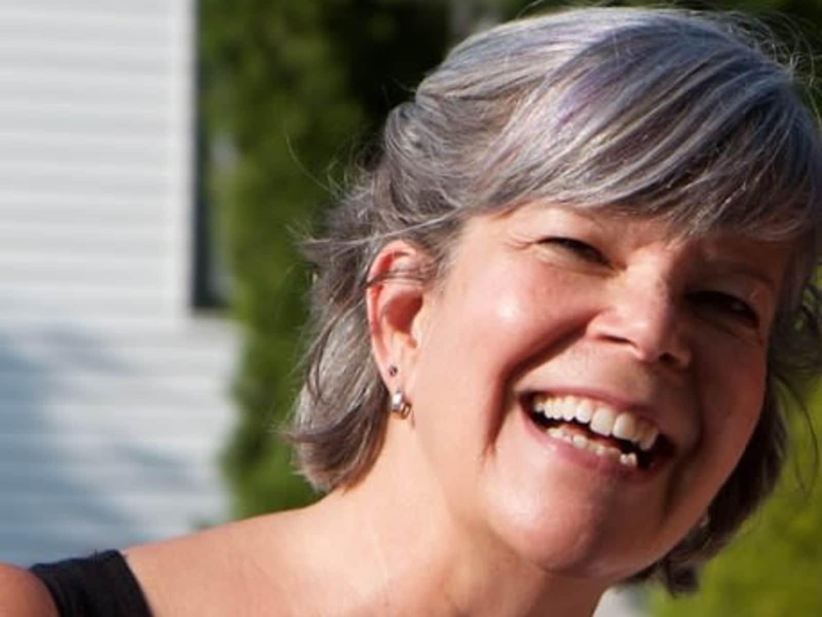 Karen from Toronto, Ontario, Canada
