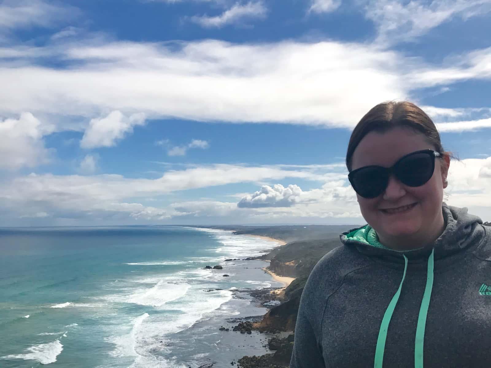 Cassandra from Canberra, Australian Capital Territory, Australia