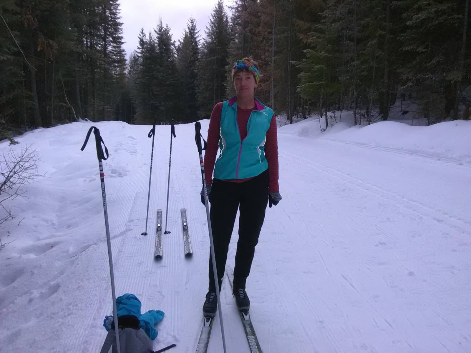 Leah from Kalispell, Montana, United States