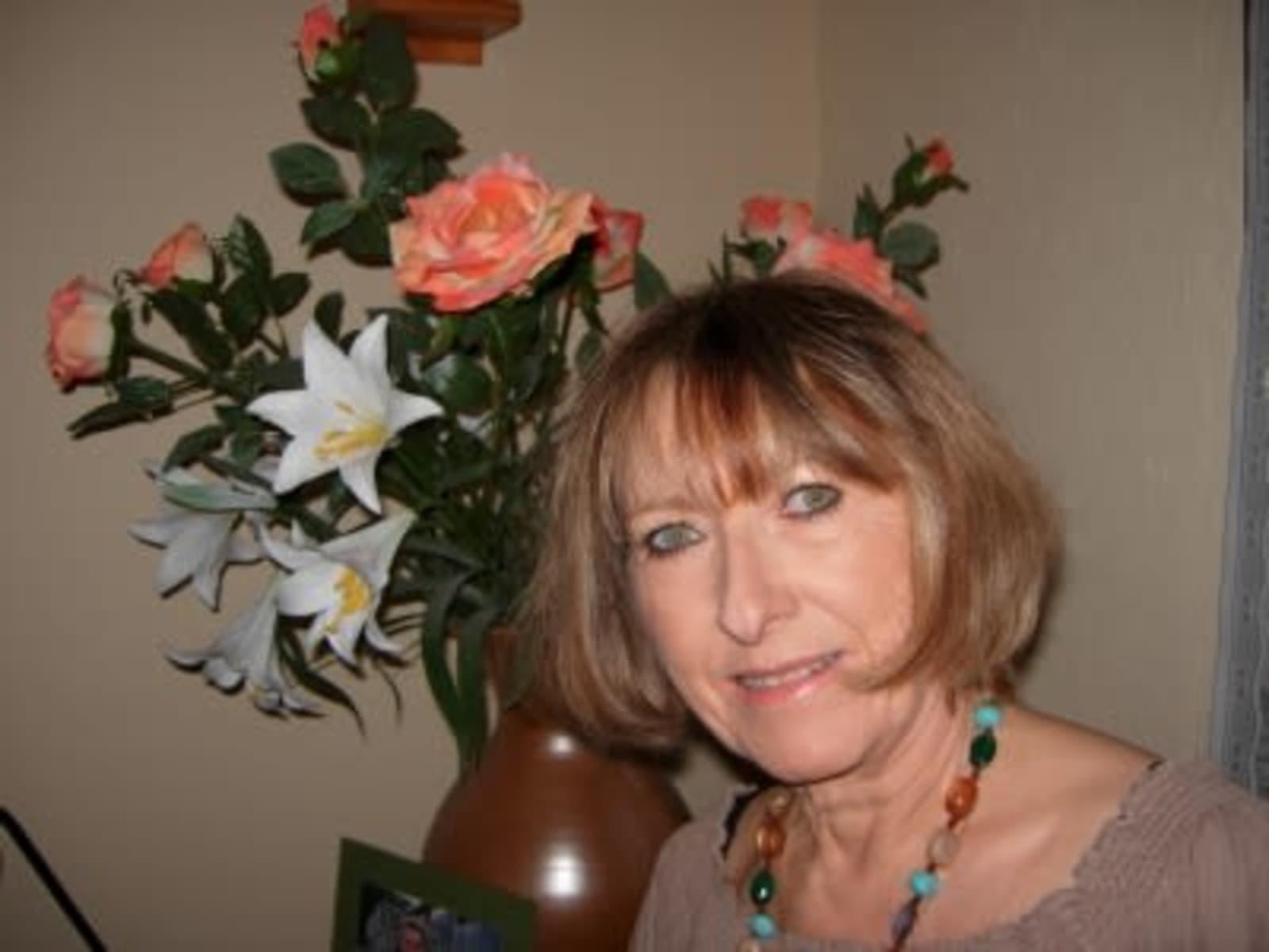 Helene from Poligny, France