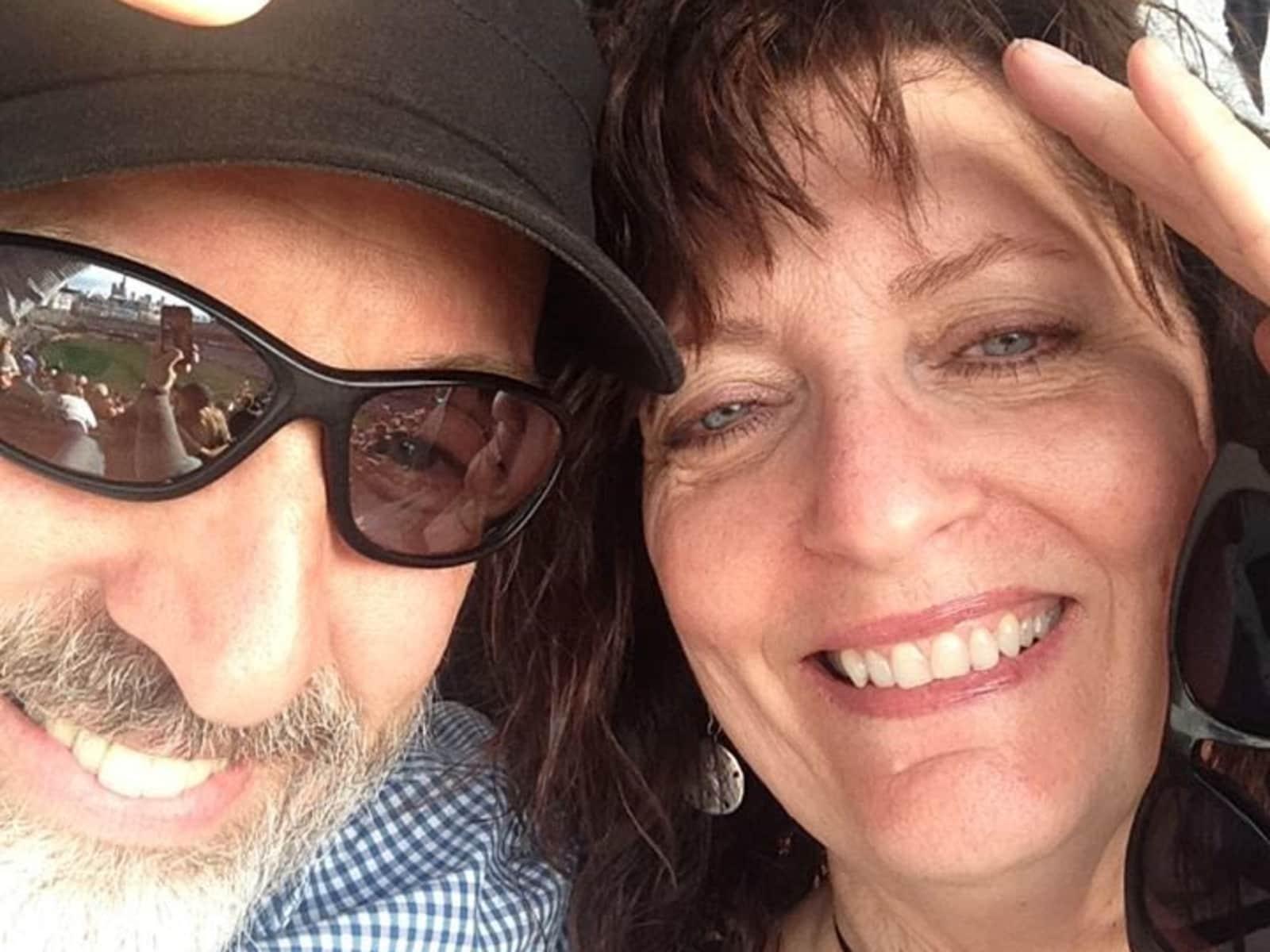 Lori j & Doug from Woodinville, Washington, United States
