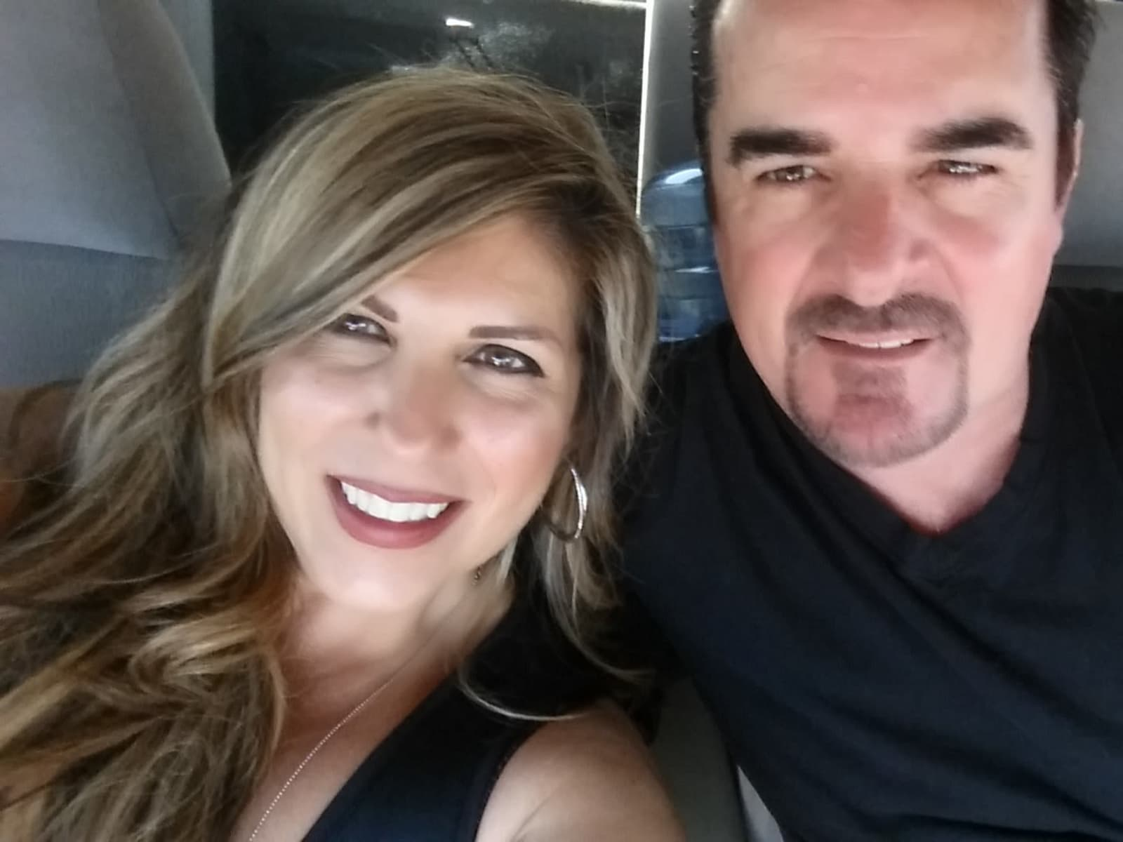 Judy & Manny from Temecula, California, United States