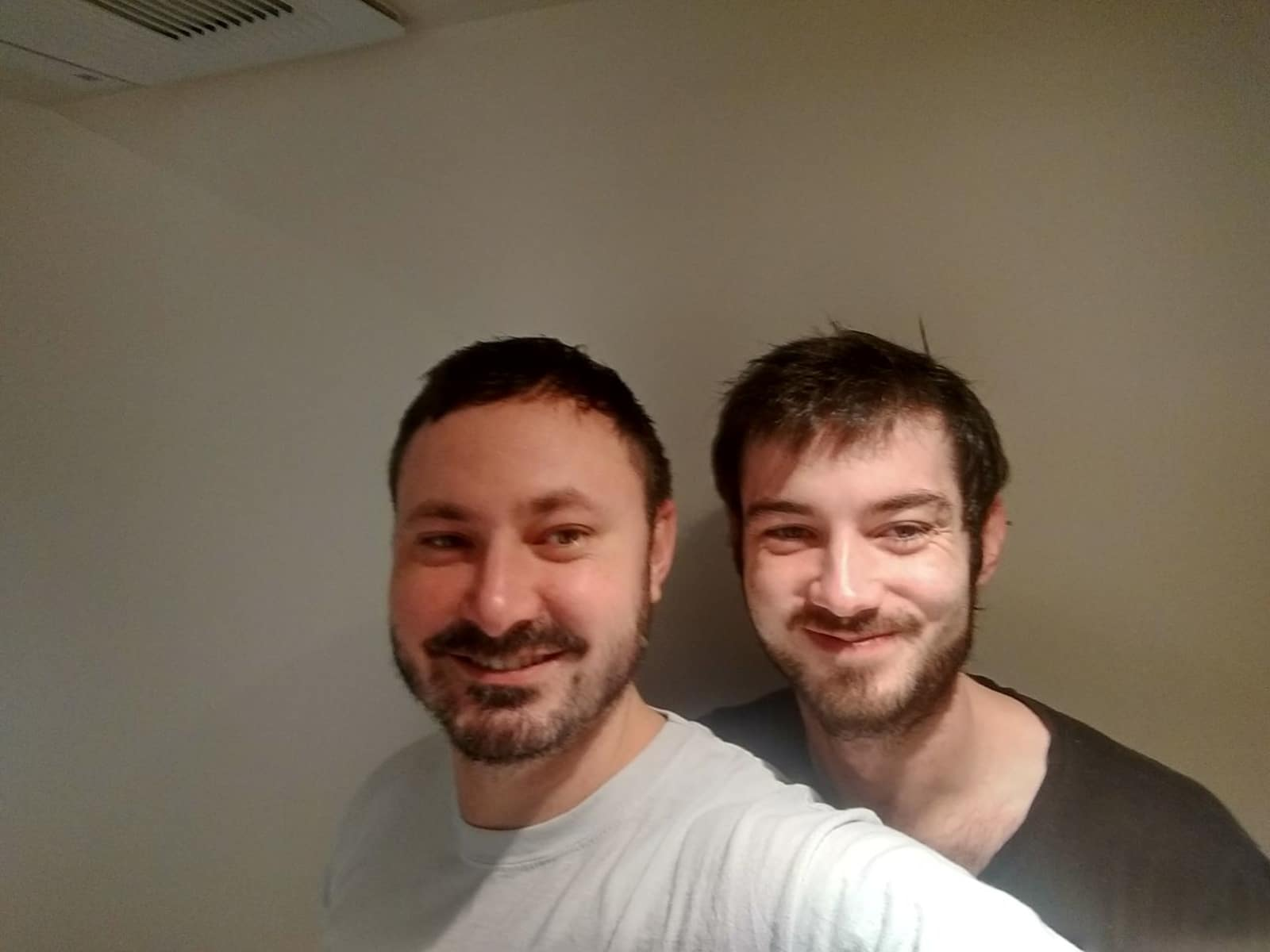 Kai & Daniel from Watford, United Kingdom