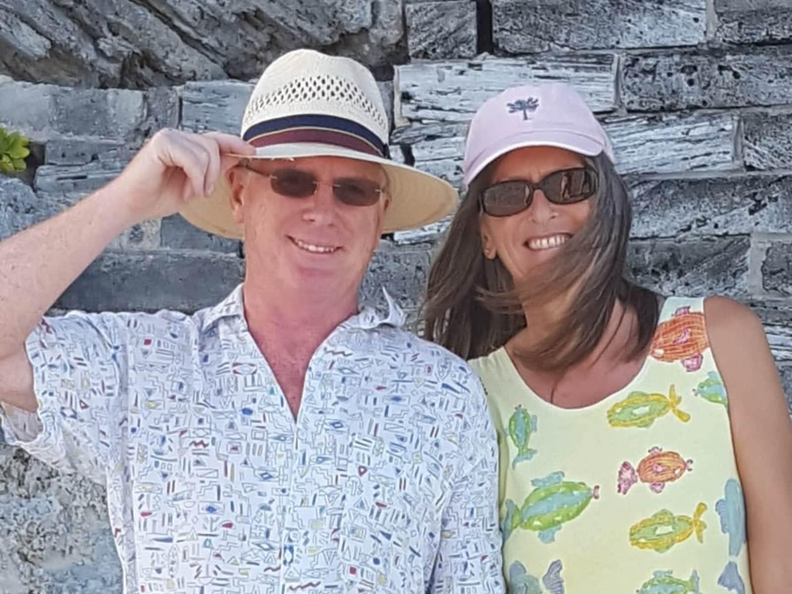 Hilary & Jim from Lakewood, Colorado, United States