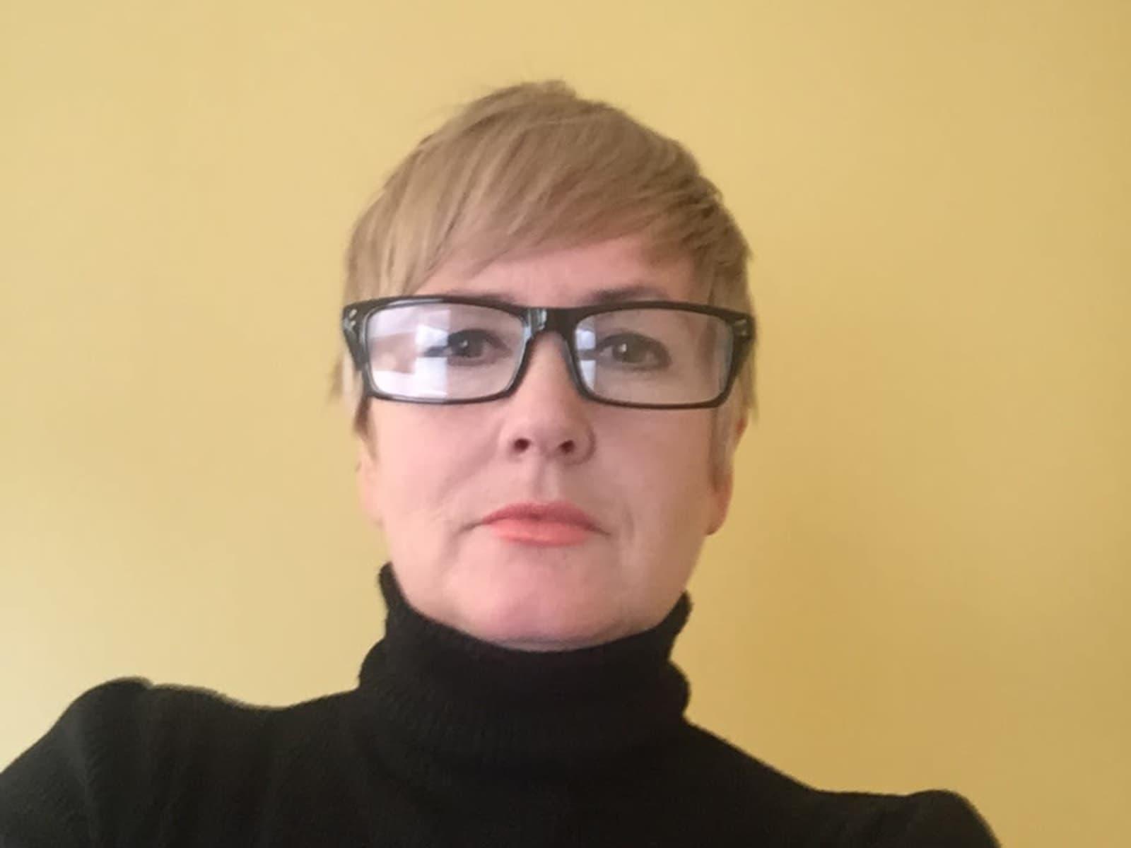 Olivia from Bridlington, United Kingdom
