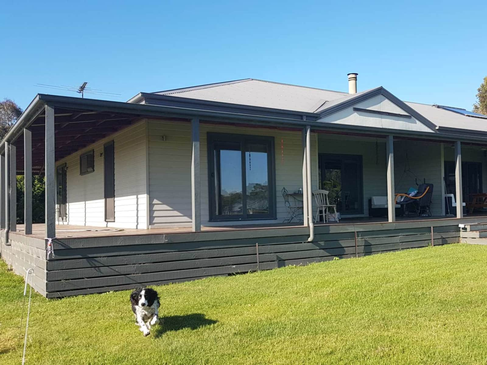 Housesitting assignment in Somerville, Victoria, Australia