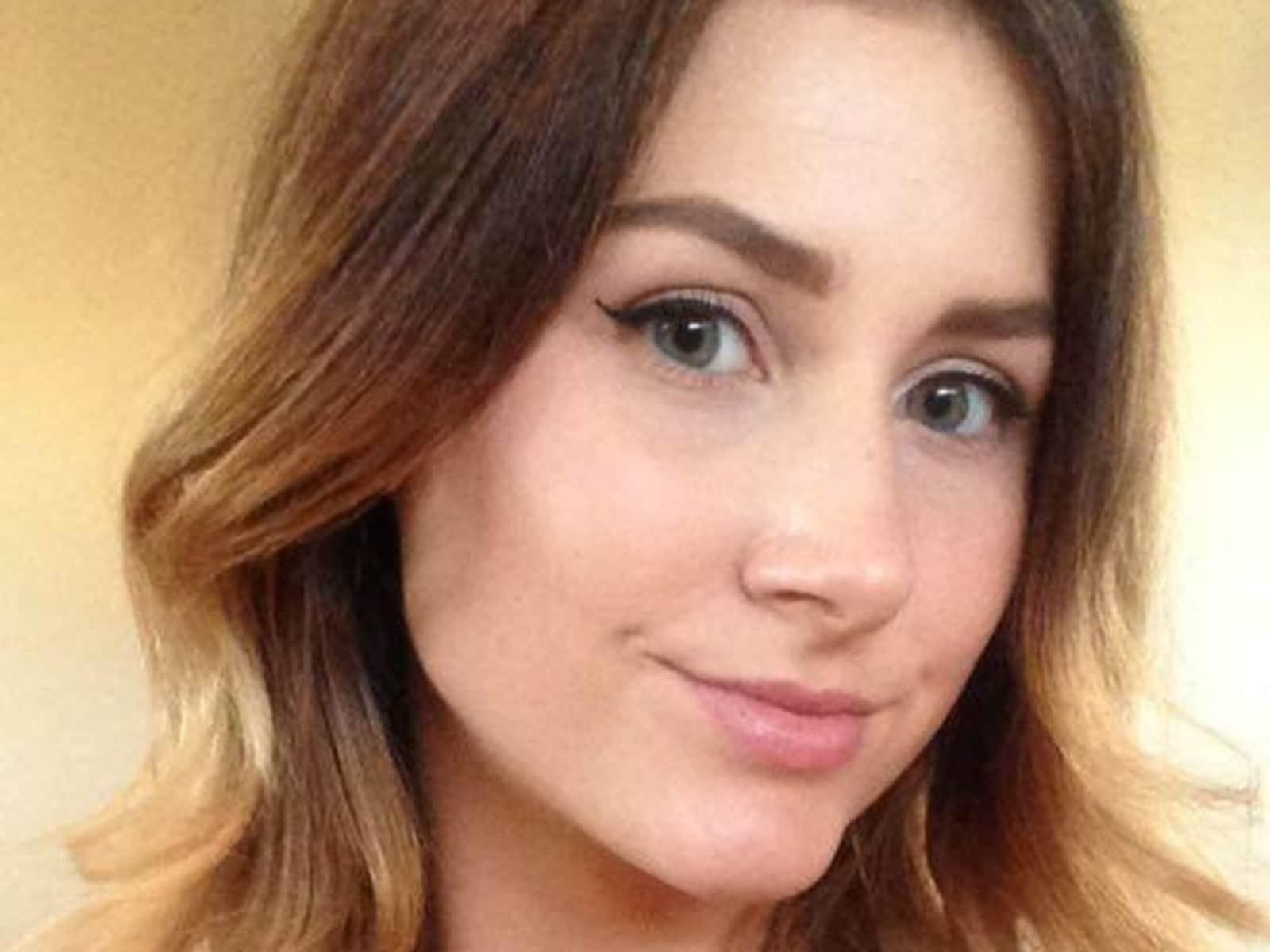 Nicole from Perth, Western Australia, Australia