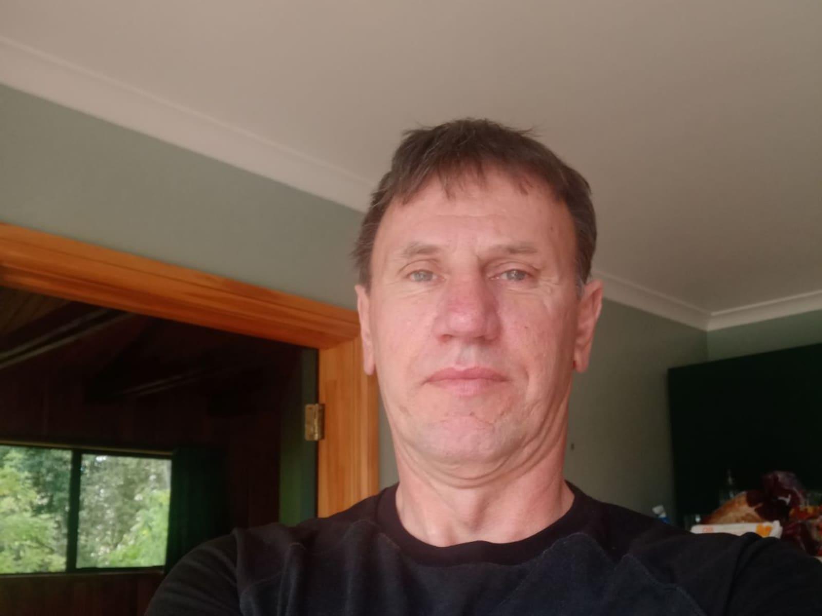 David from Masterton, New Zealand