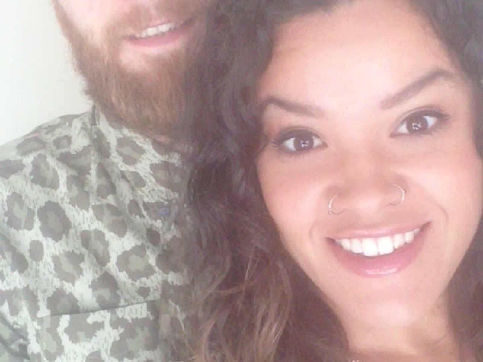 Melissa & Chris from Nelson, New Zealand