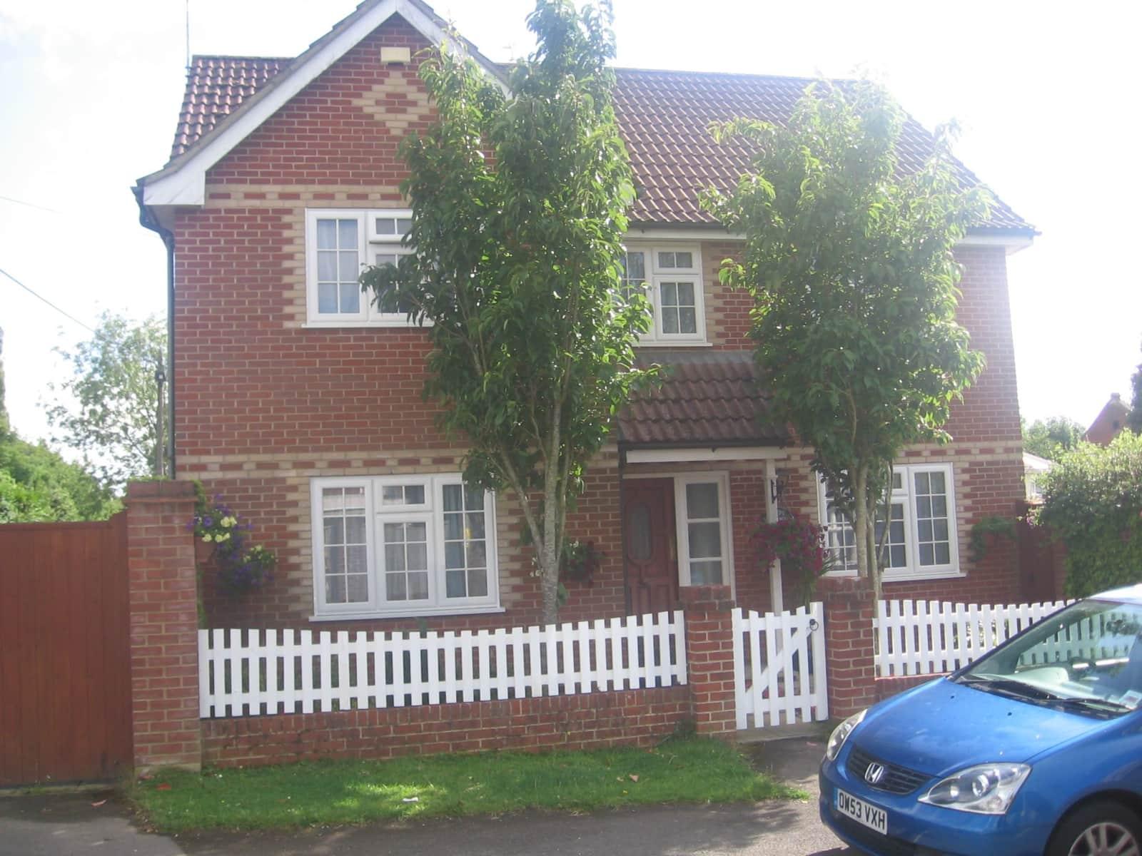 Housesitting assignment in Brockenhurst, United Kingdom