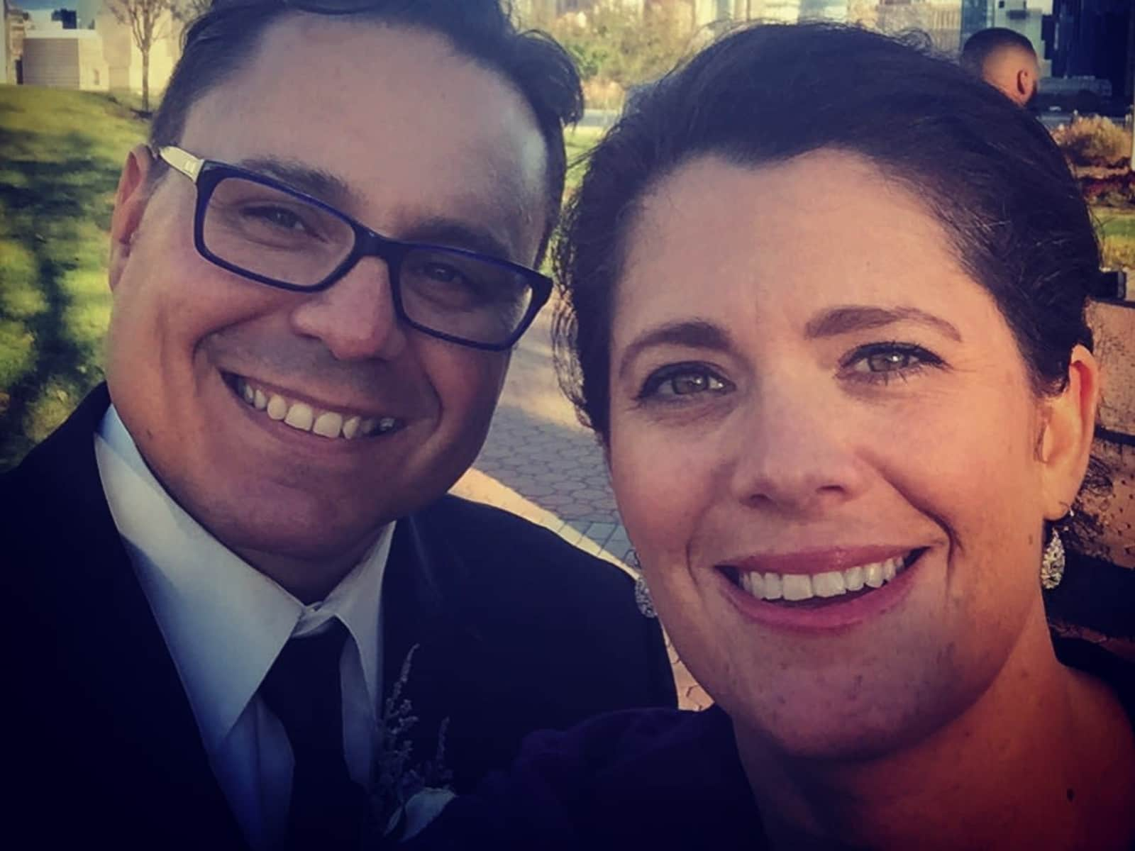 Nicole & Jose from Loveland, Colorado, United States