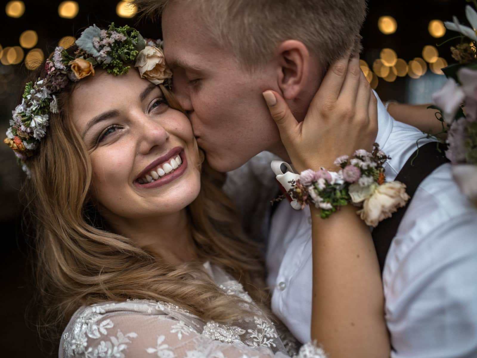 Lucie & Lukas from Prague, Czech Republic