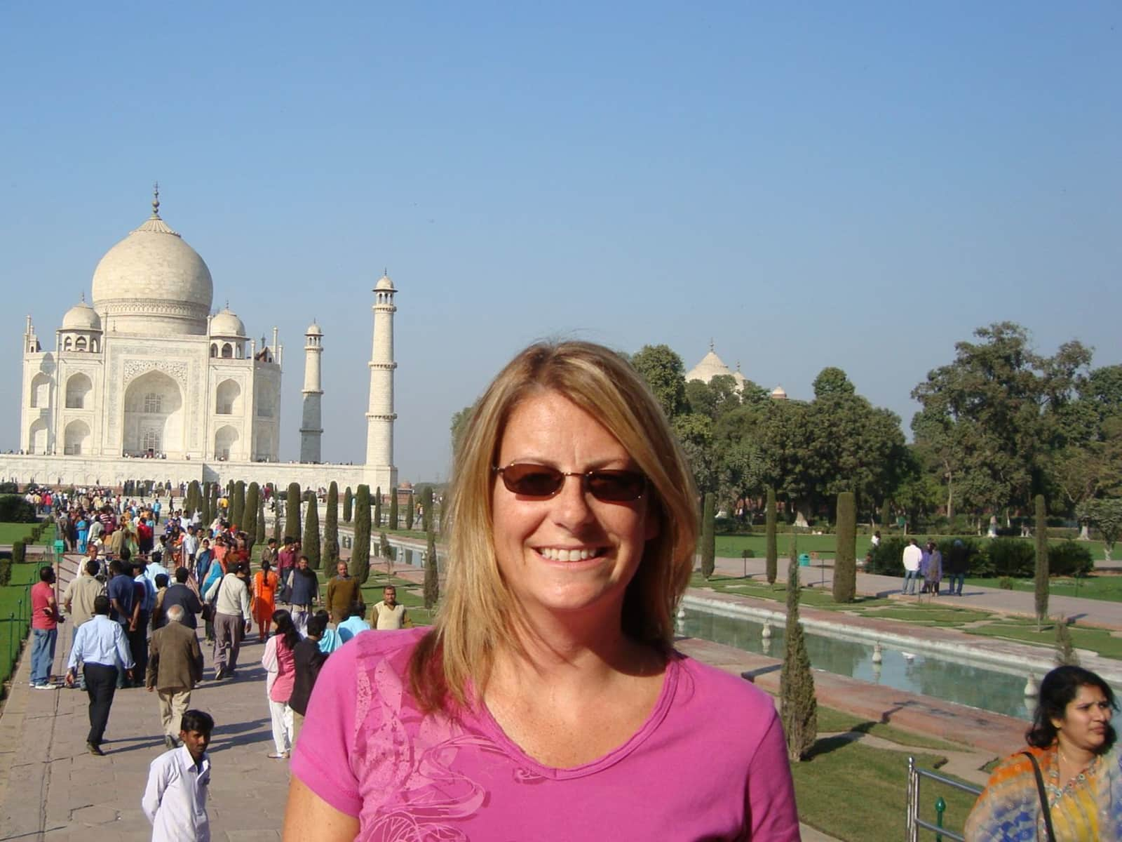 Caroline from Tavistock, United Kingdom