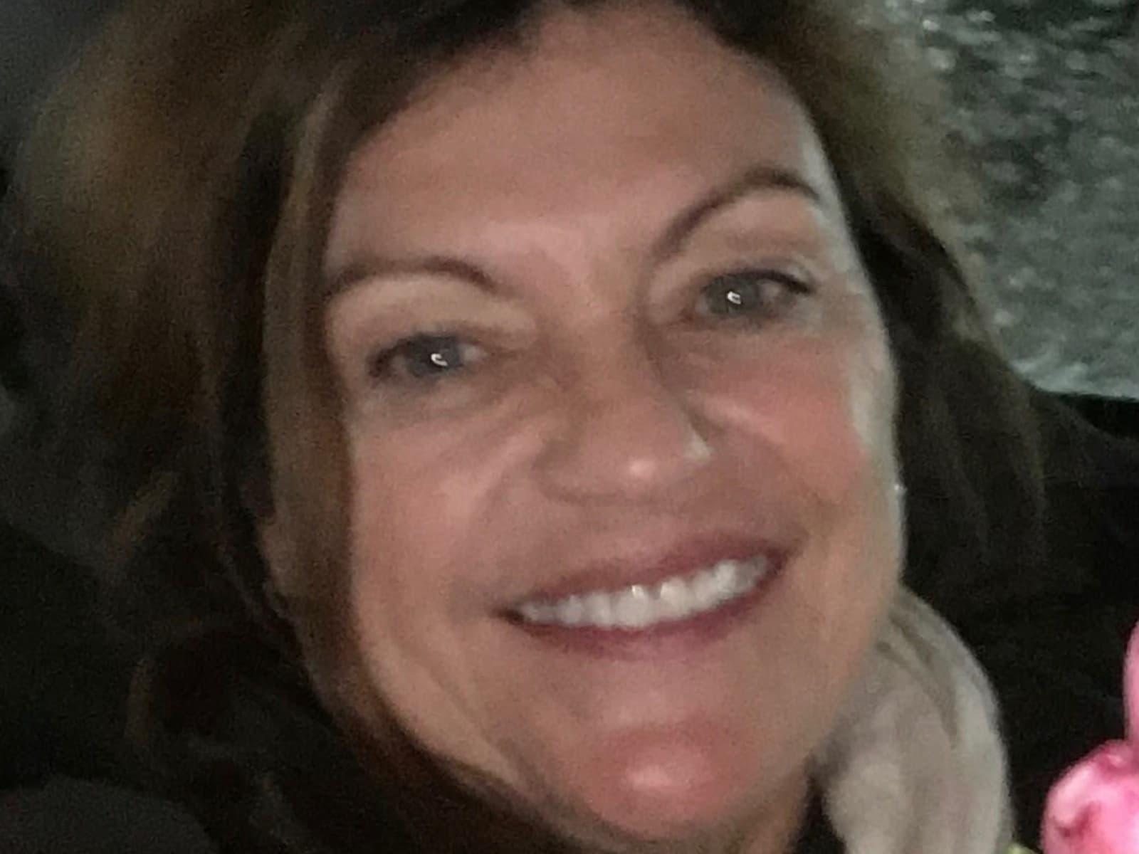 Rita from Stockholm, Sweden