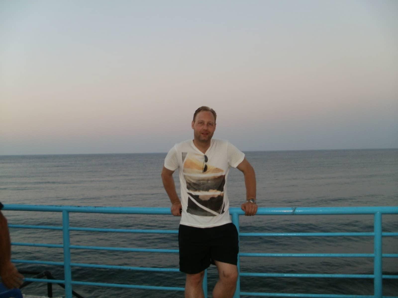 Martinus from Liverpool, United Kingdom