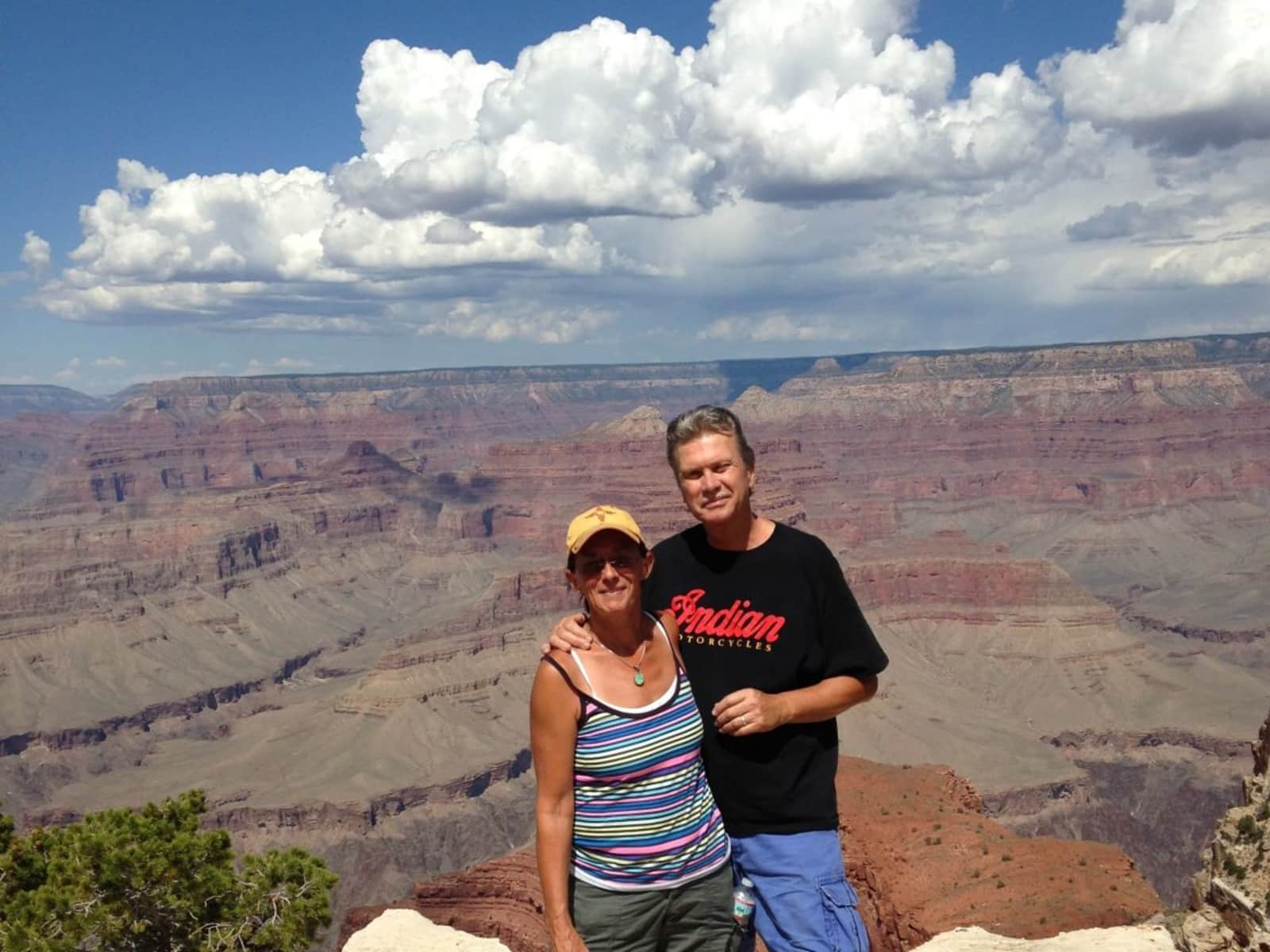 David & Myra from Loveland, Colorado, United States