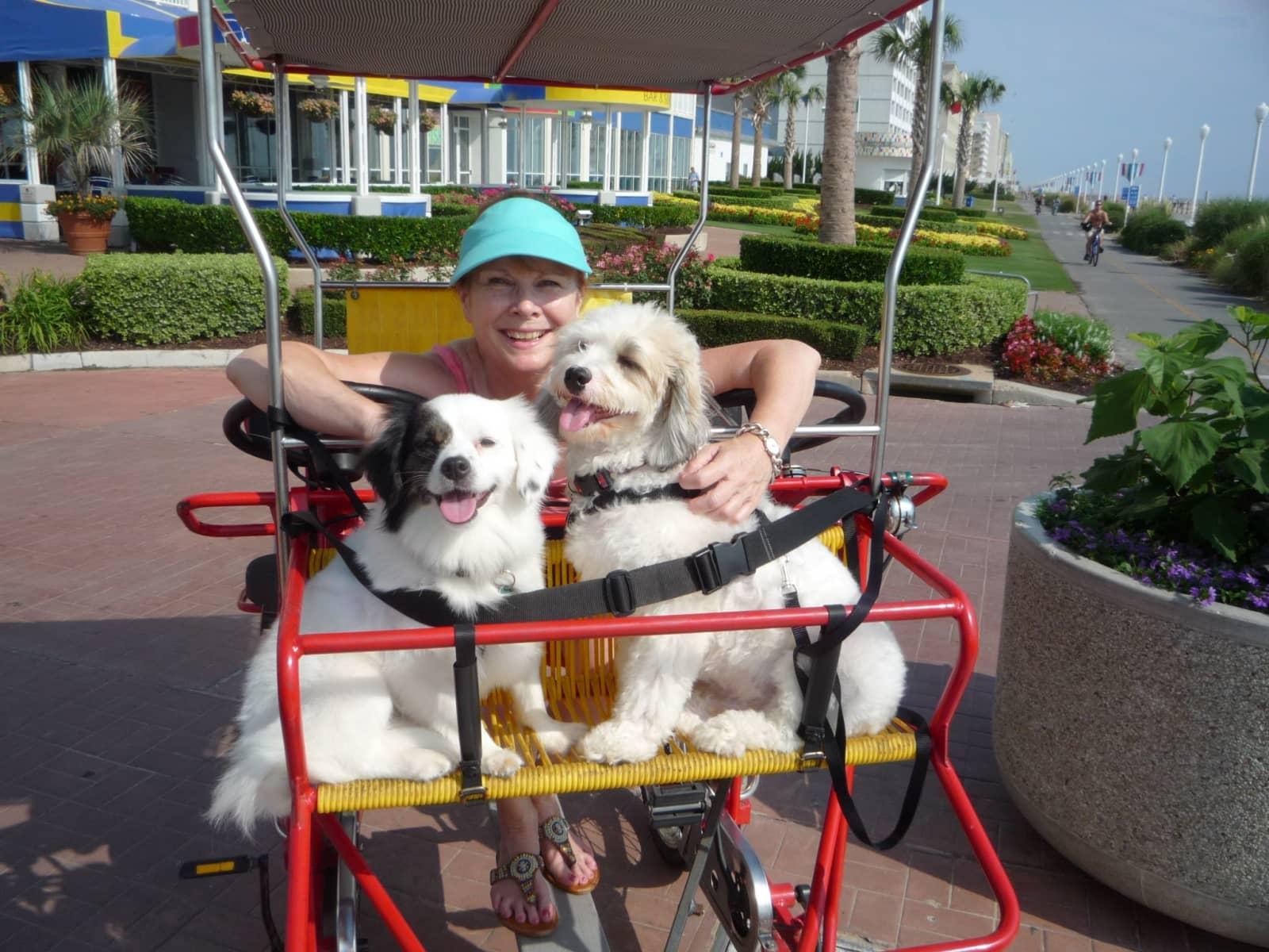 Jerri & Greg from West Palm Beach, Florida, United States