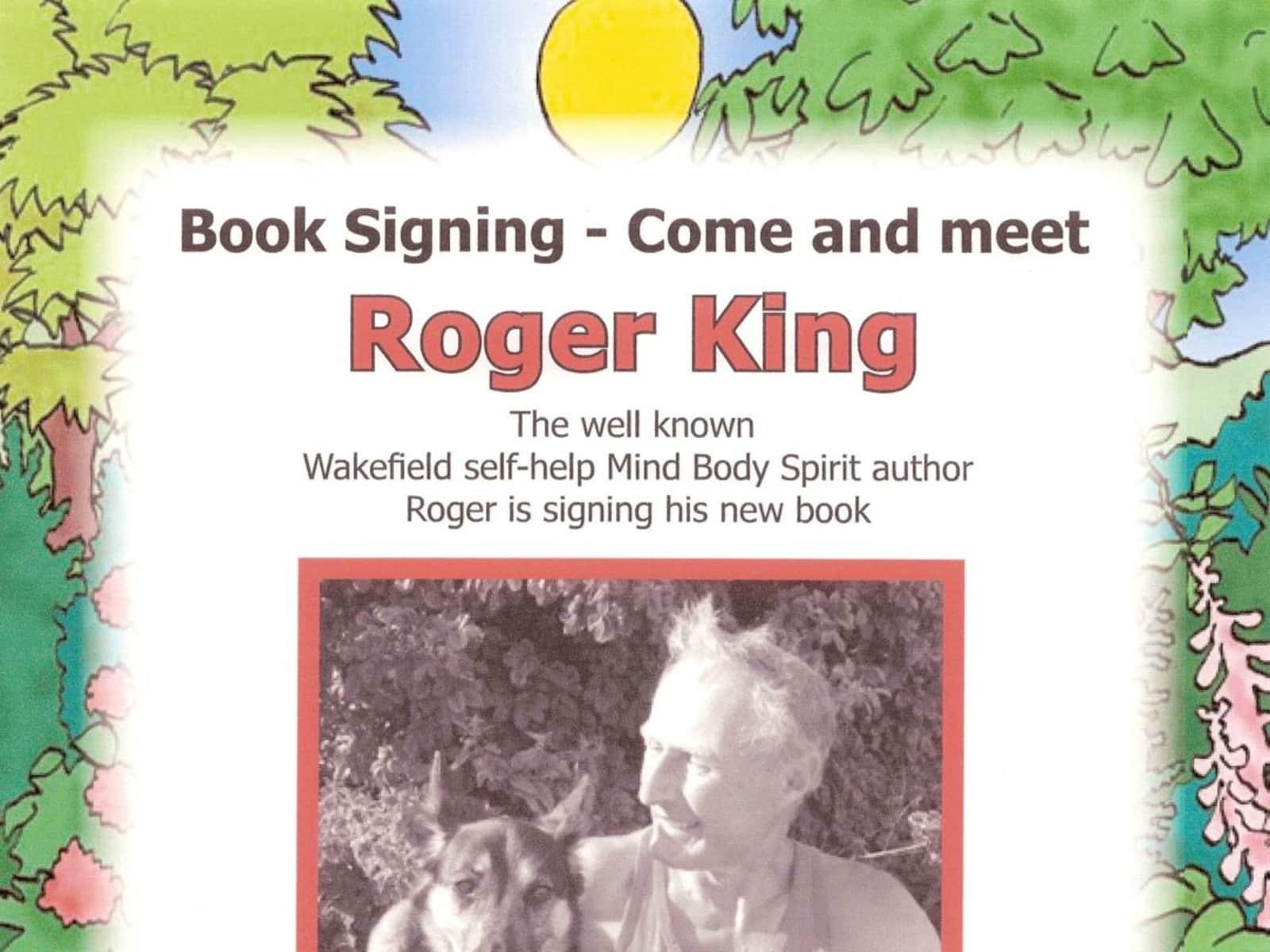 Roger from Leeds, United Kingdom