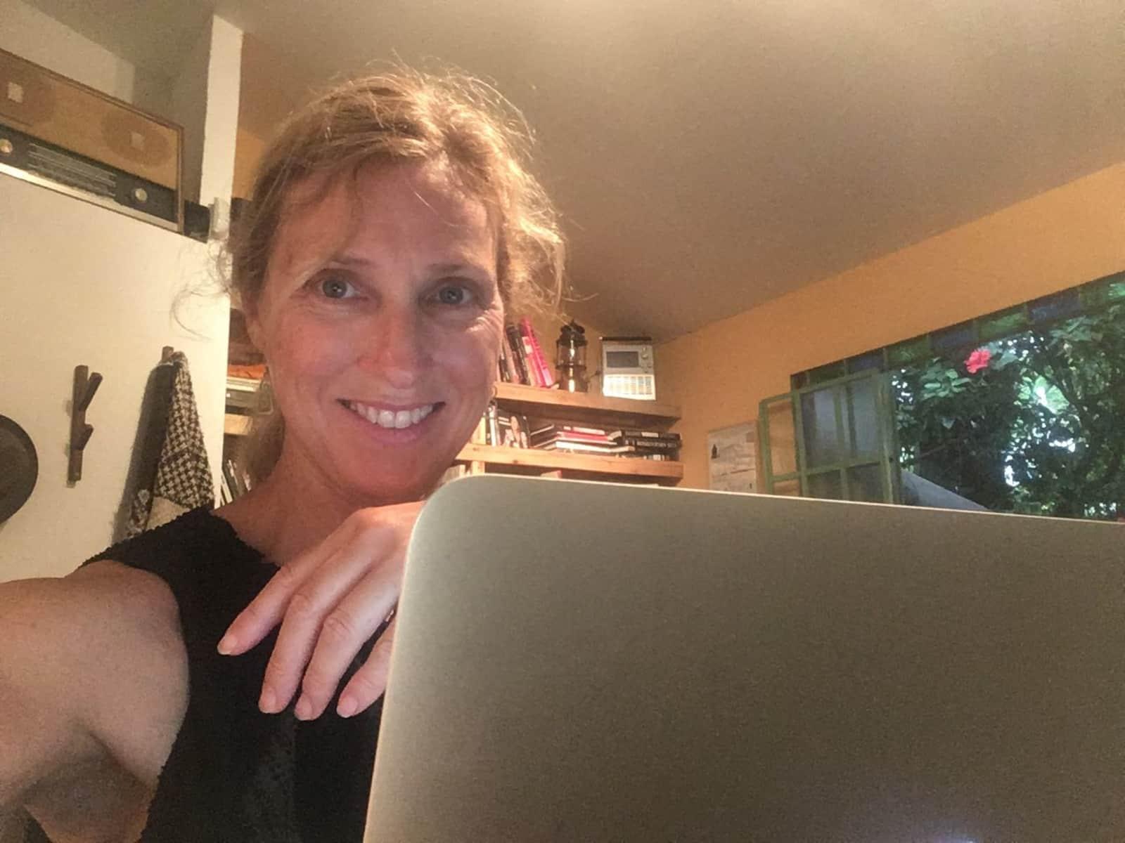 Denise from Seattle, Washington, United States