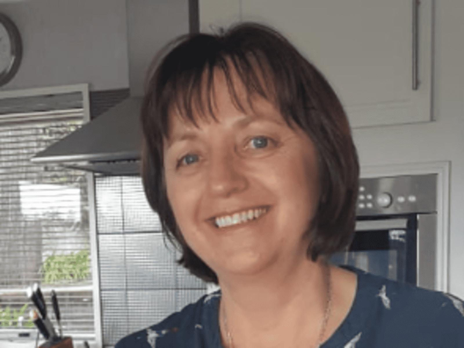 Barbara from Tauranga, New Zealand