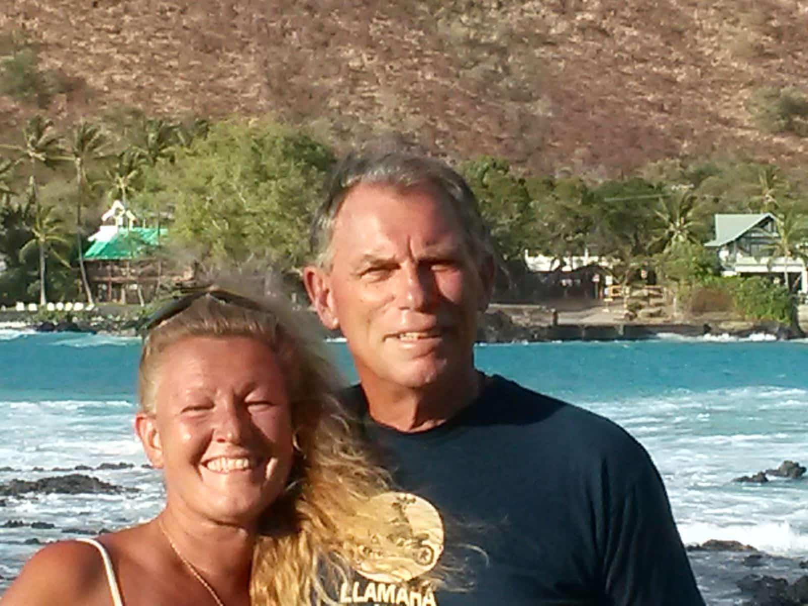 Manuela & Malama from Kailua-Kona, Hawaii, United States