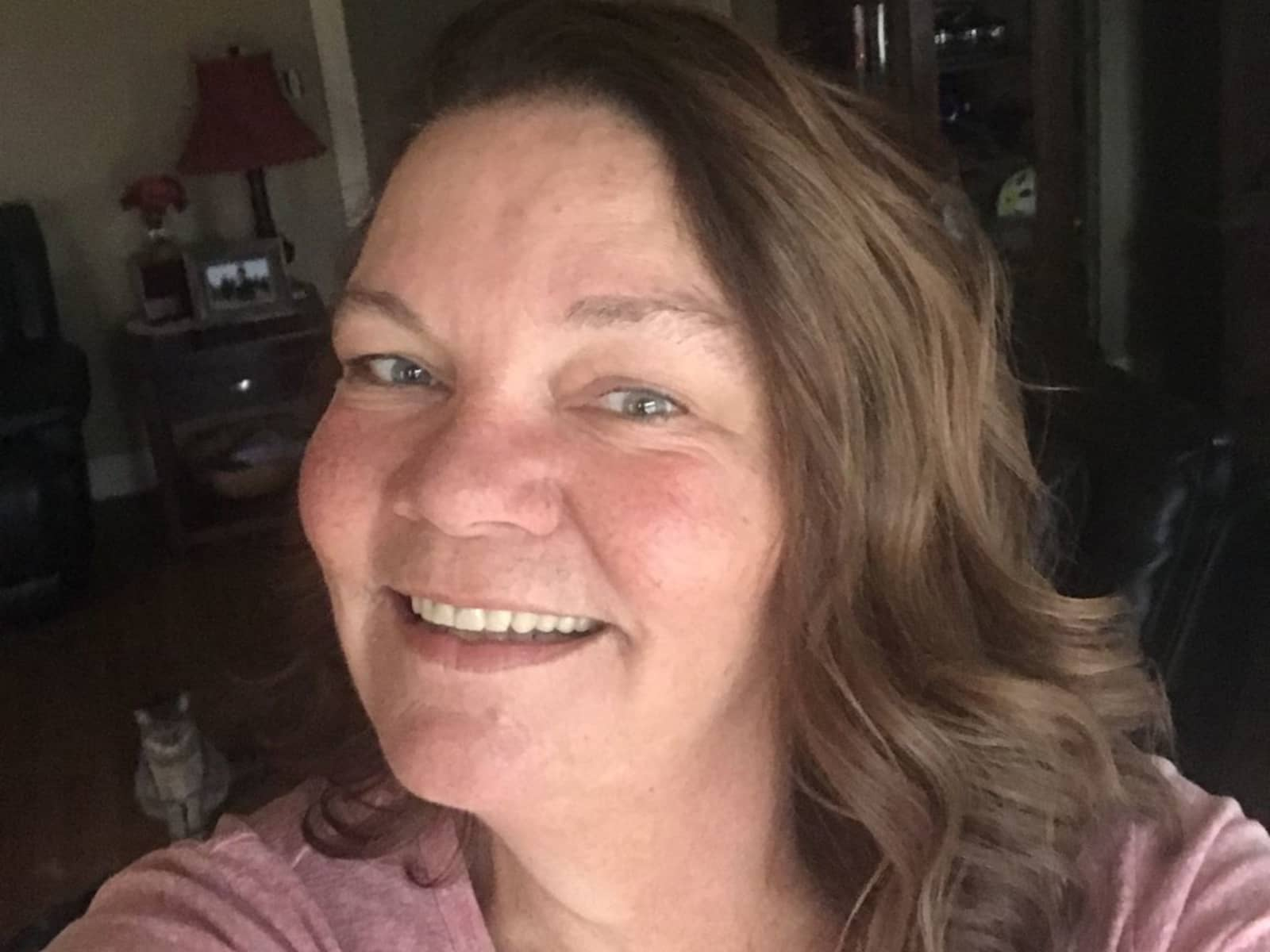Teresa from Norman, Oklahoma, United States
