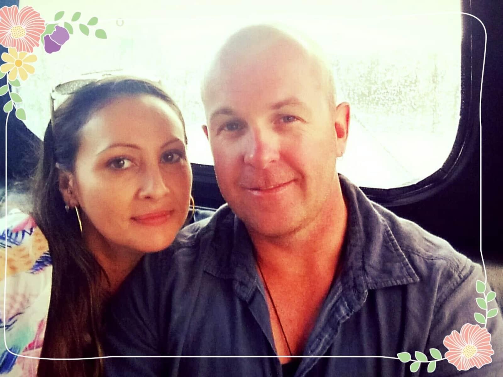 Peter & Rachel from Hội An, Vietnam