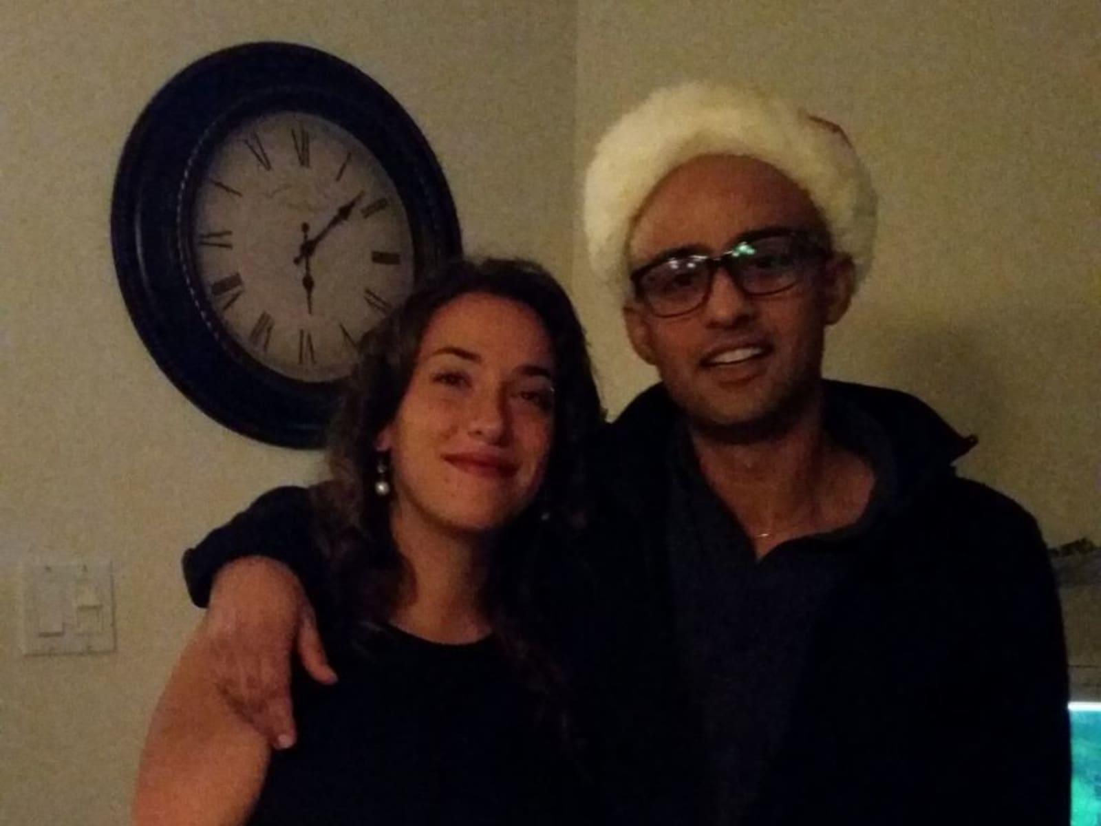 Shahyan & jasmine & Shahyan from Montréal, Quebec, Canada
