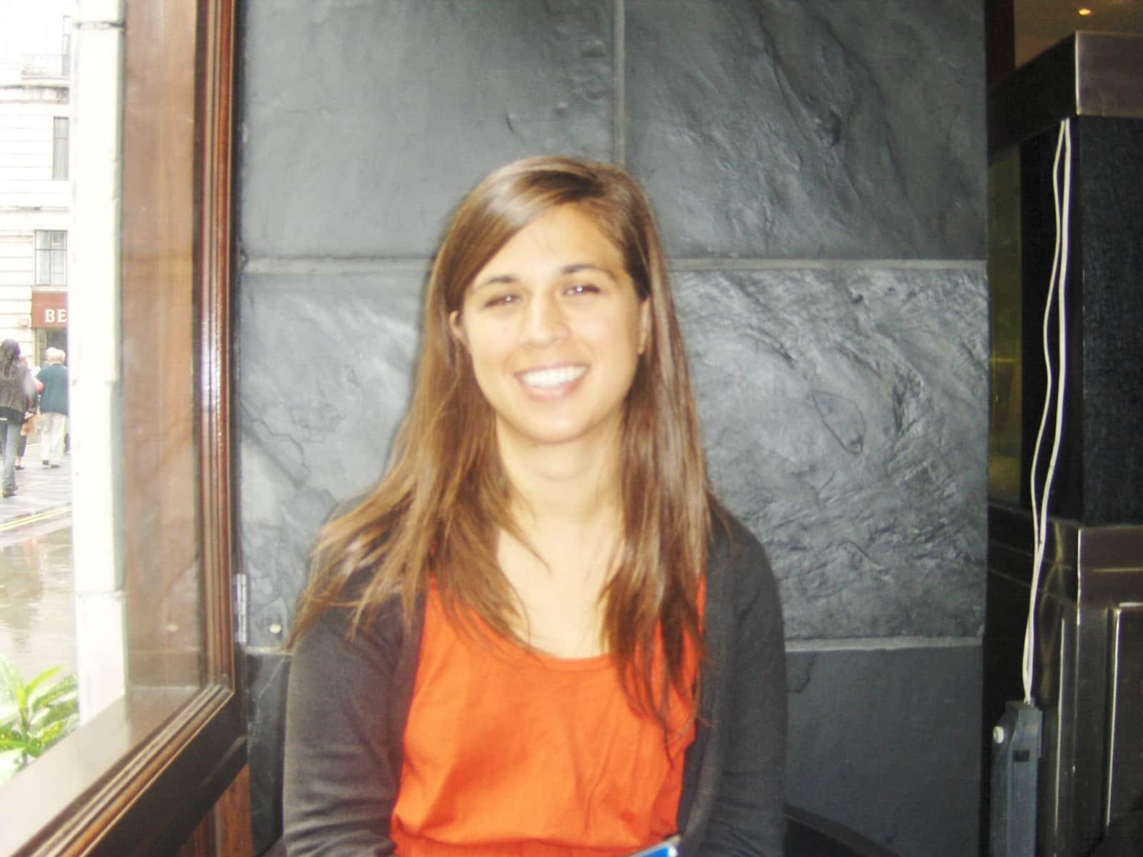 Sonita from Berlin, Germany