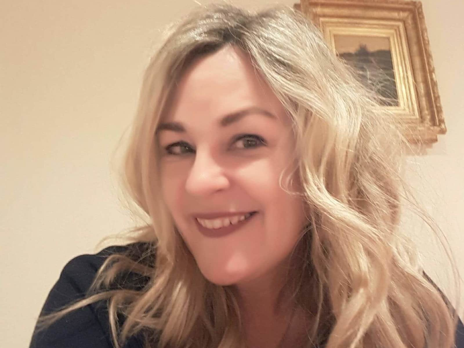 Adele from London, United Kingdom
