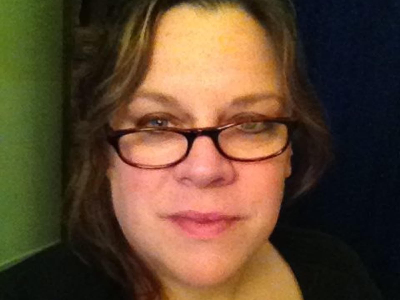 Annette from Seattle, Washington, United States