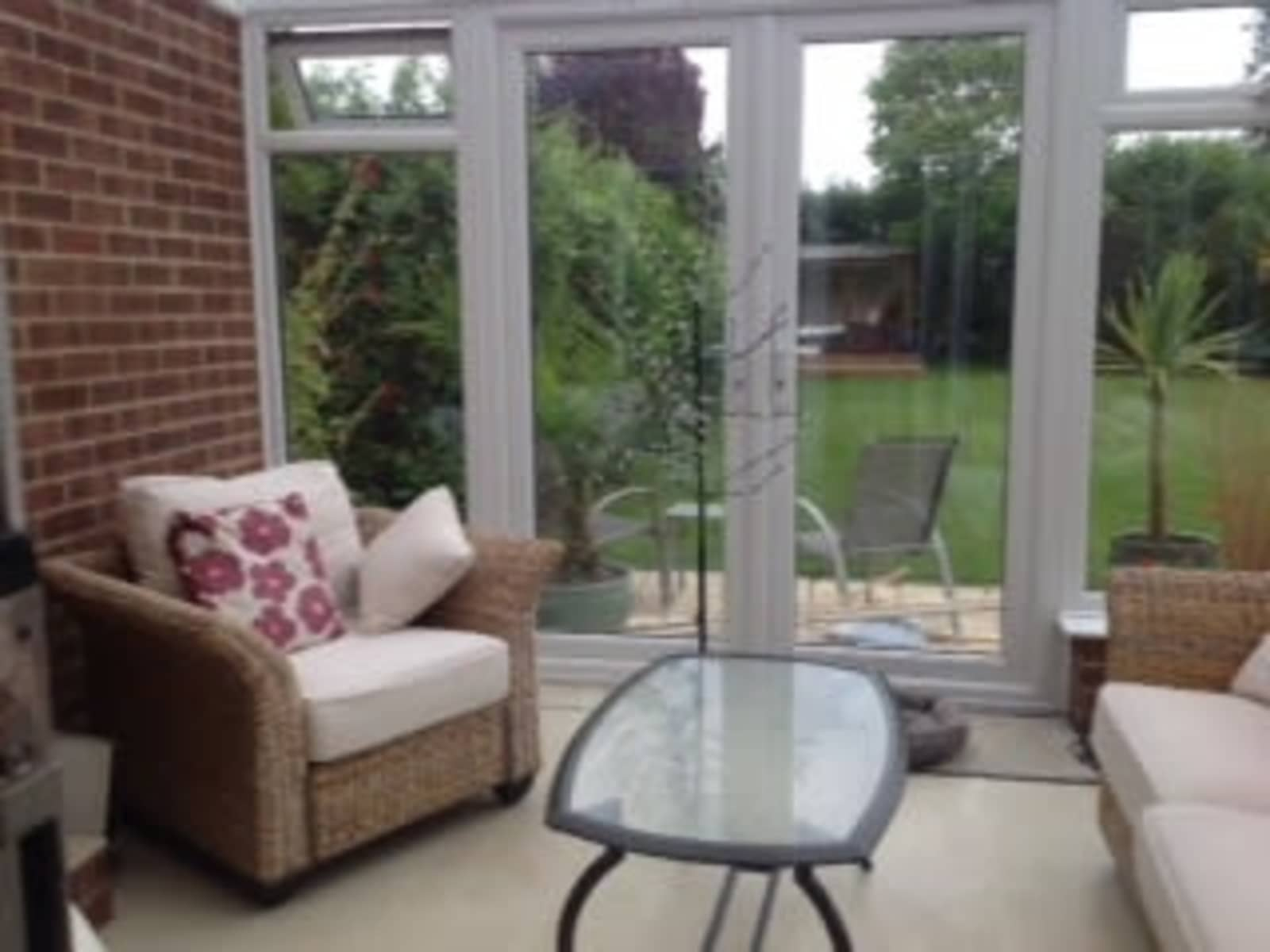 Housesitting assignment in Braintree, United Kingdom